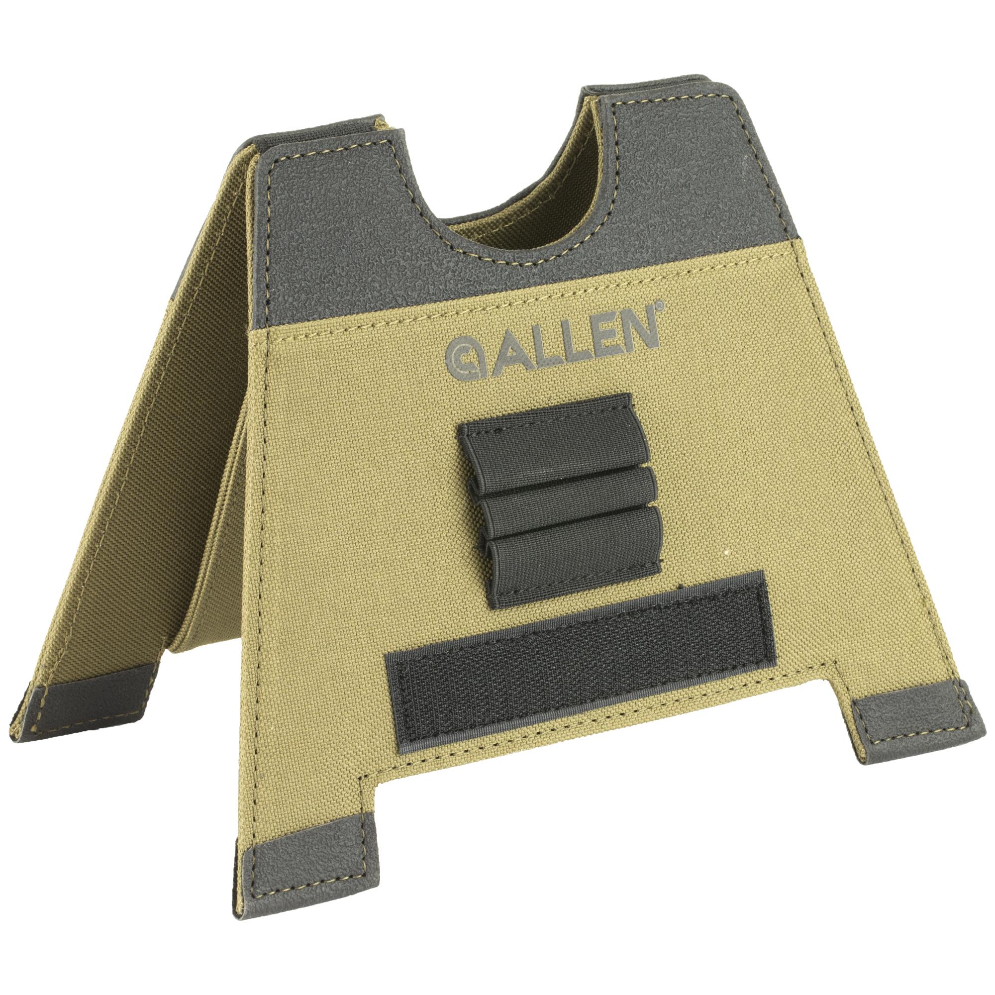"""Allen Alphalite Fldg Gun Rest M 5.5"""""""
