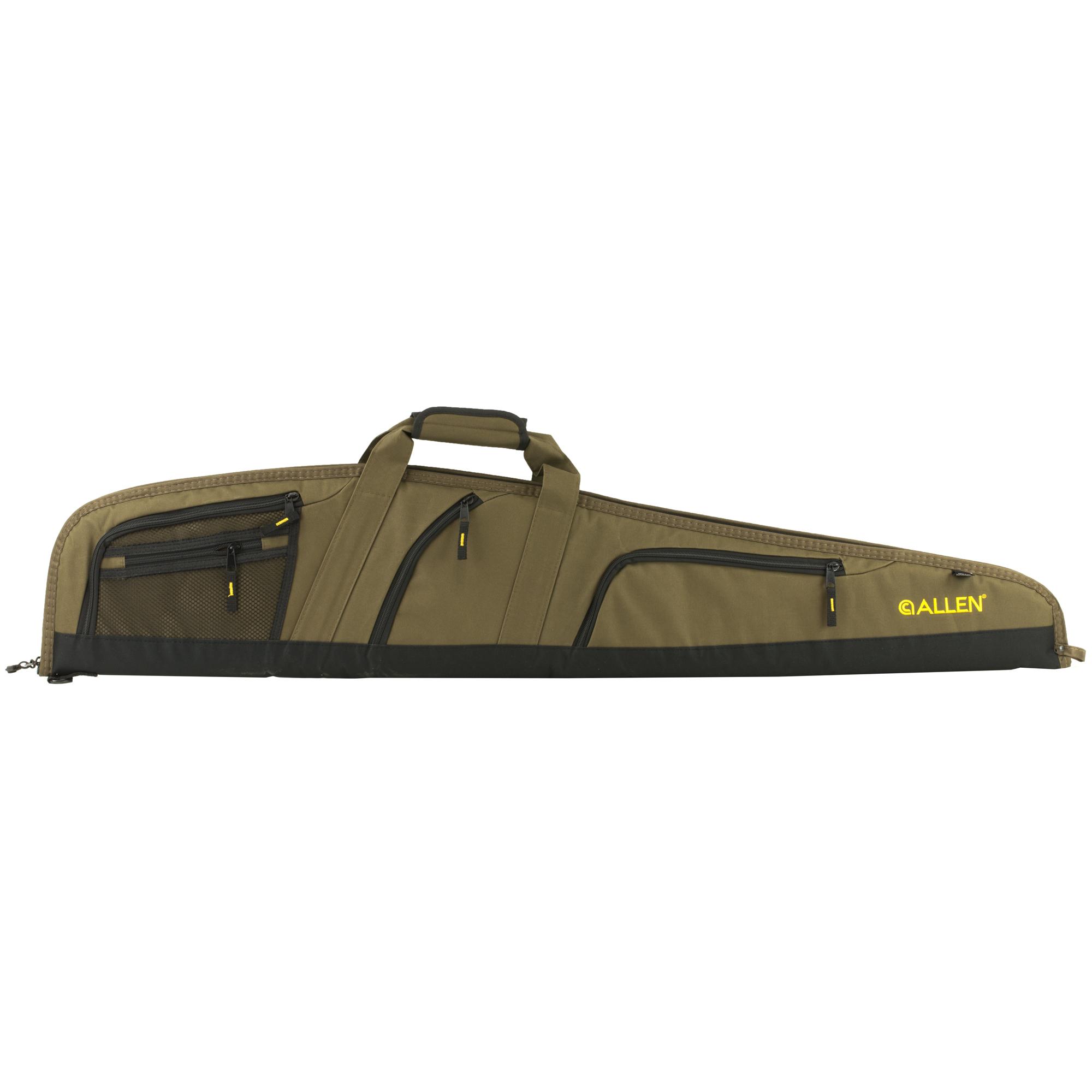 "Allen Daytona Scoped Rifle Case 46"""