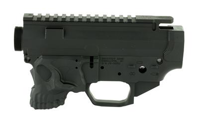 Angstadt Jack9 9mm Receiver Set