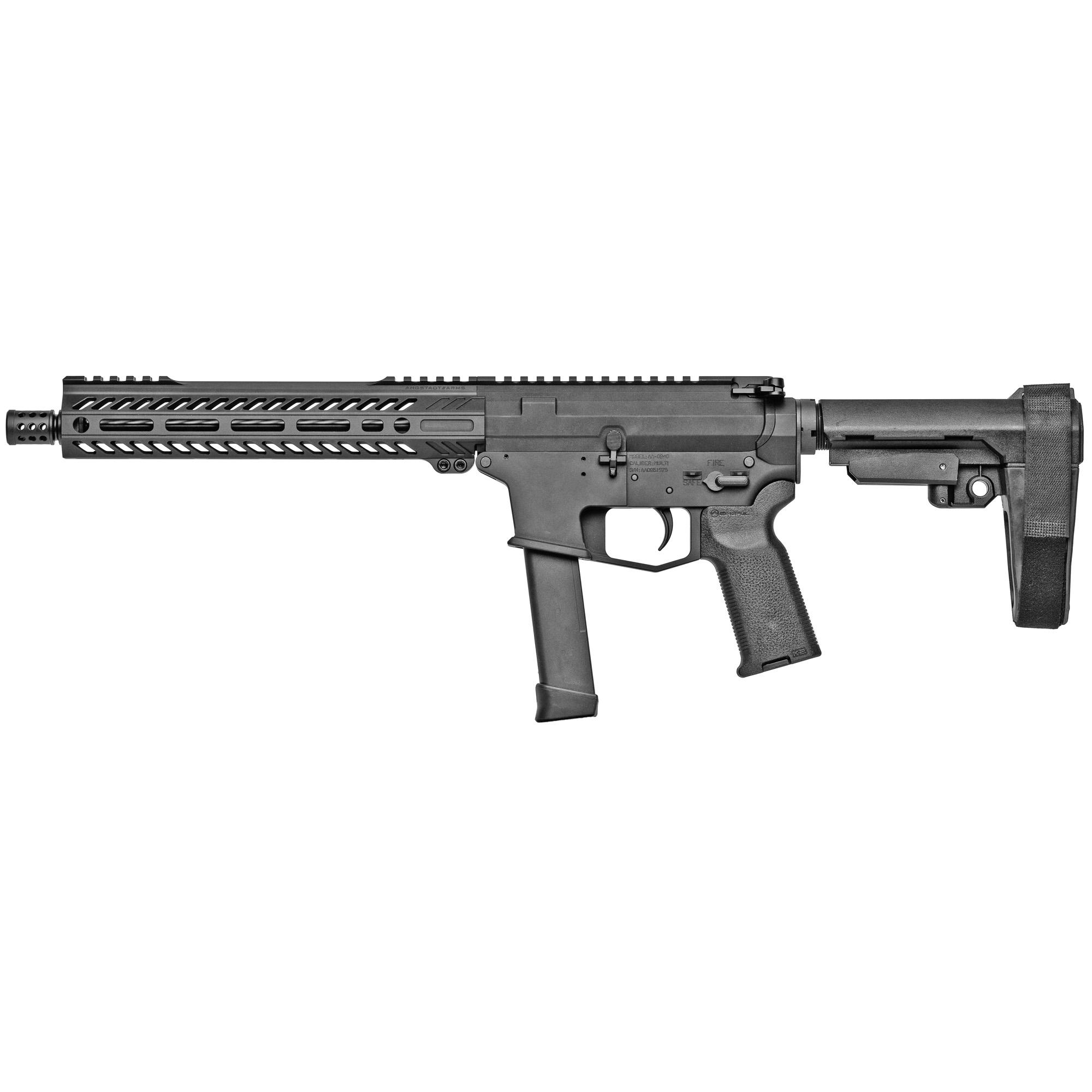 """Angstadt Udp-9 Pstl Sba3 9mm 10.5"""""""