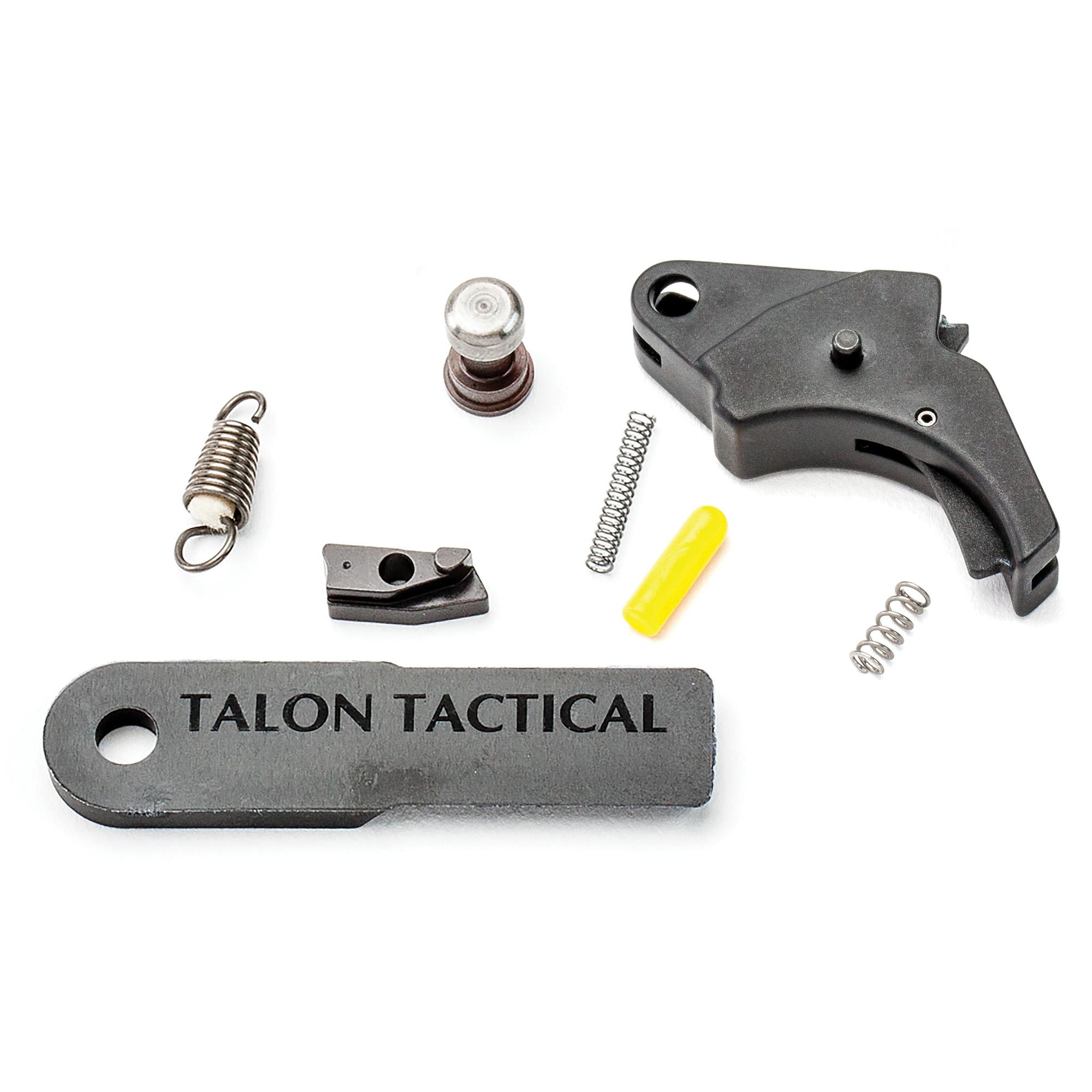Apex Aluminum Trigger Kit M&p M2.0
