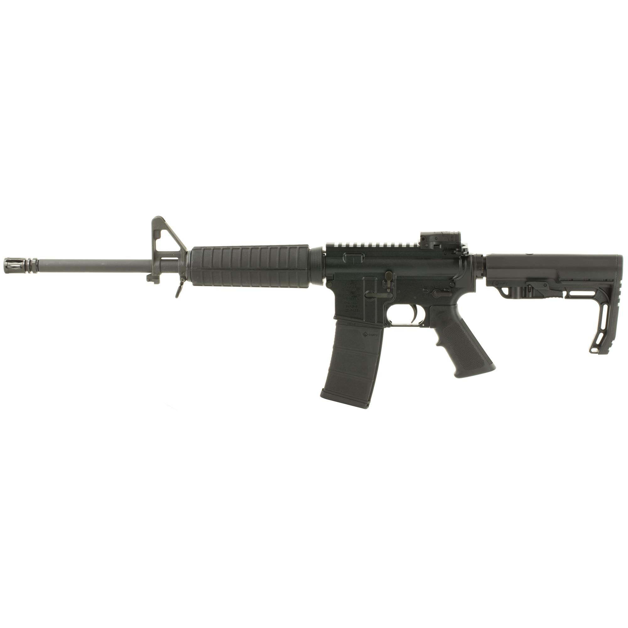 """Eagle Arms 556nato 16"""" 30rd Blk"""