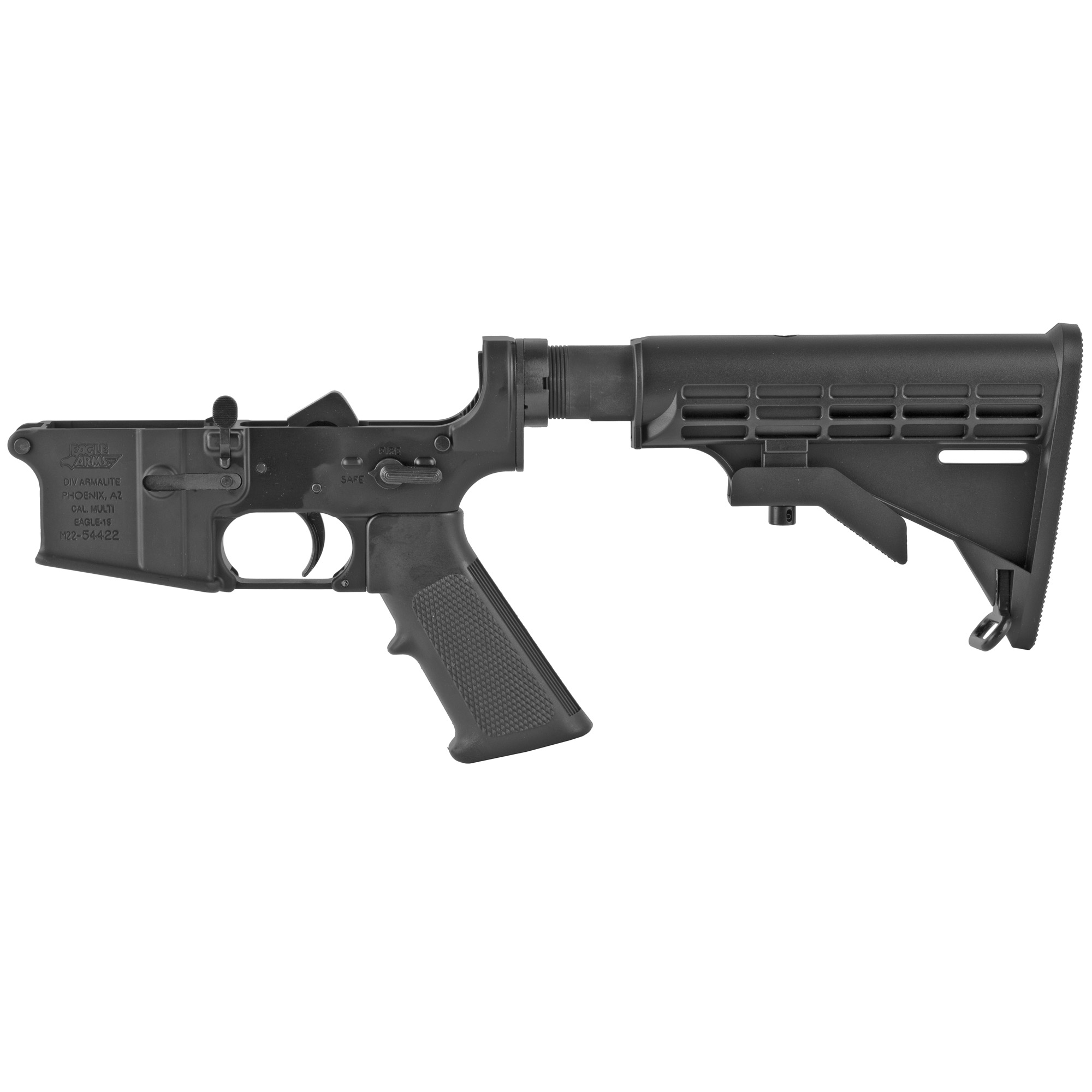 Armalite Complete Lower