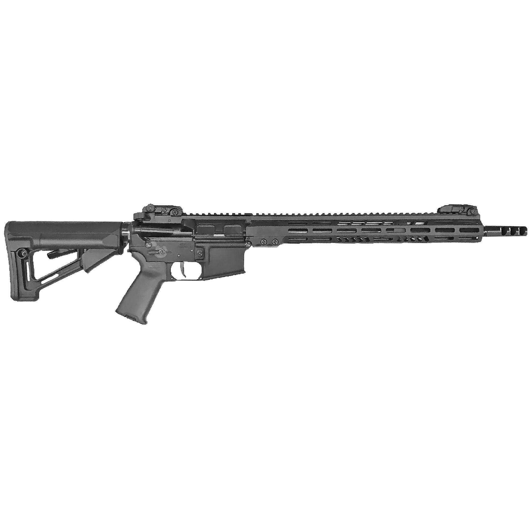 """Arml M15 Tac 556nato 16"""" 30rd Str"""