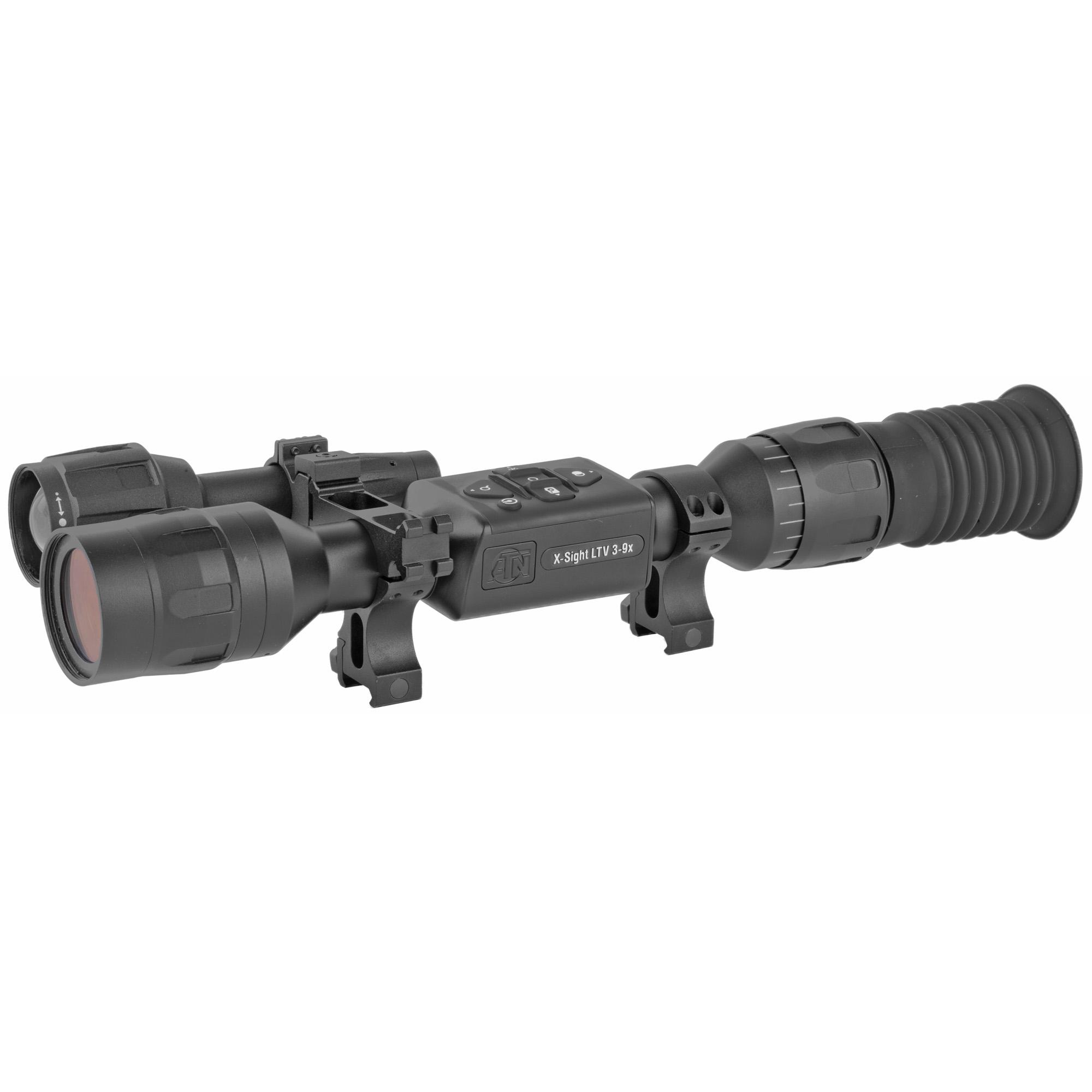 Atn X-sight Ltv 3-9x Day/night Scp