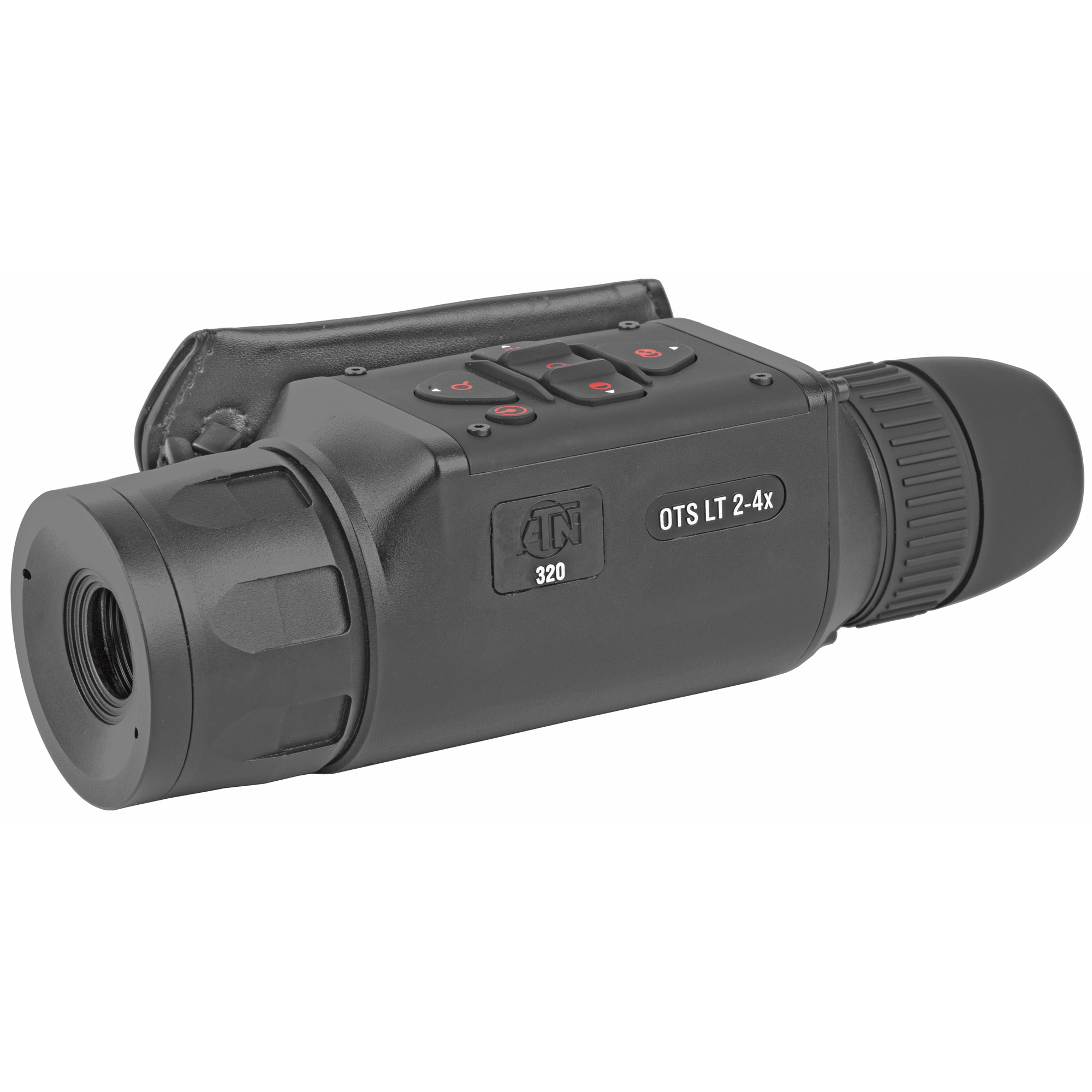 Atn Ots Lt 320 2-4x Thermal Viewer