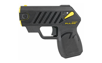 Taser Pulse W/laser/led/2-cartridge