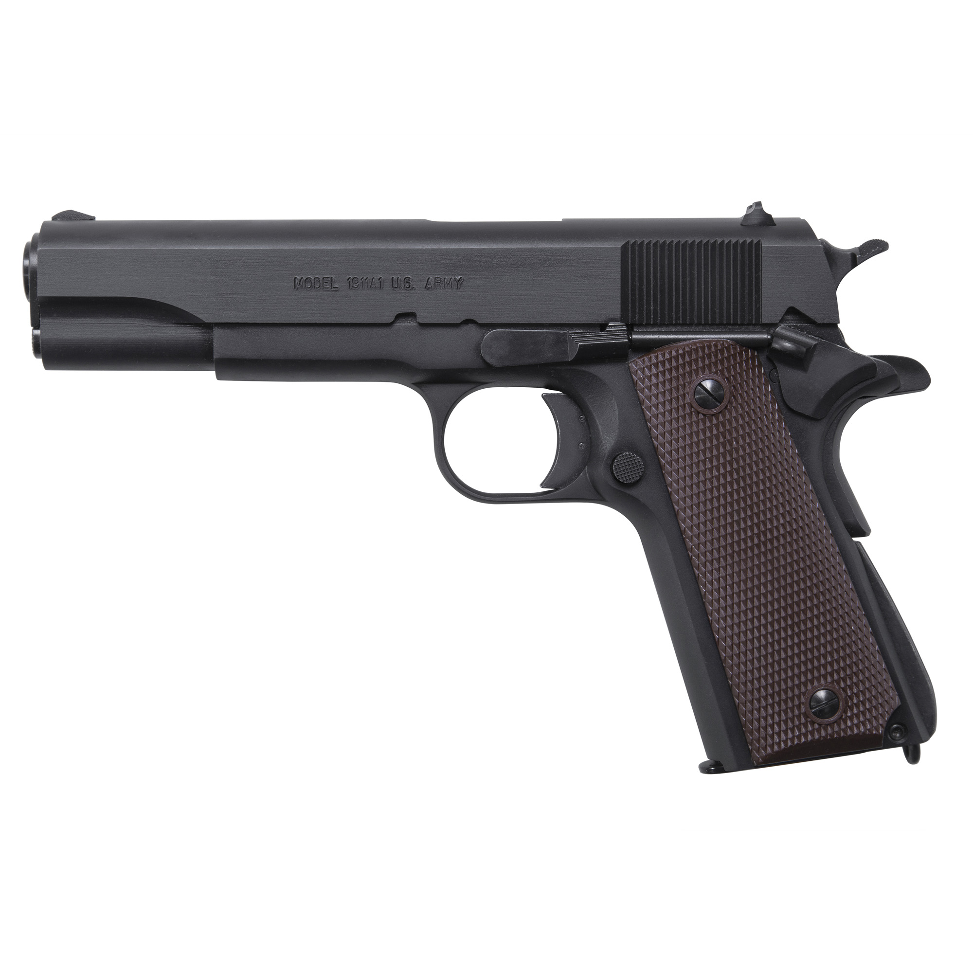 "Auto Ord 1911 9mm 5"" 9rd Matte Gi"