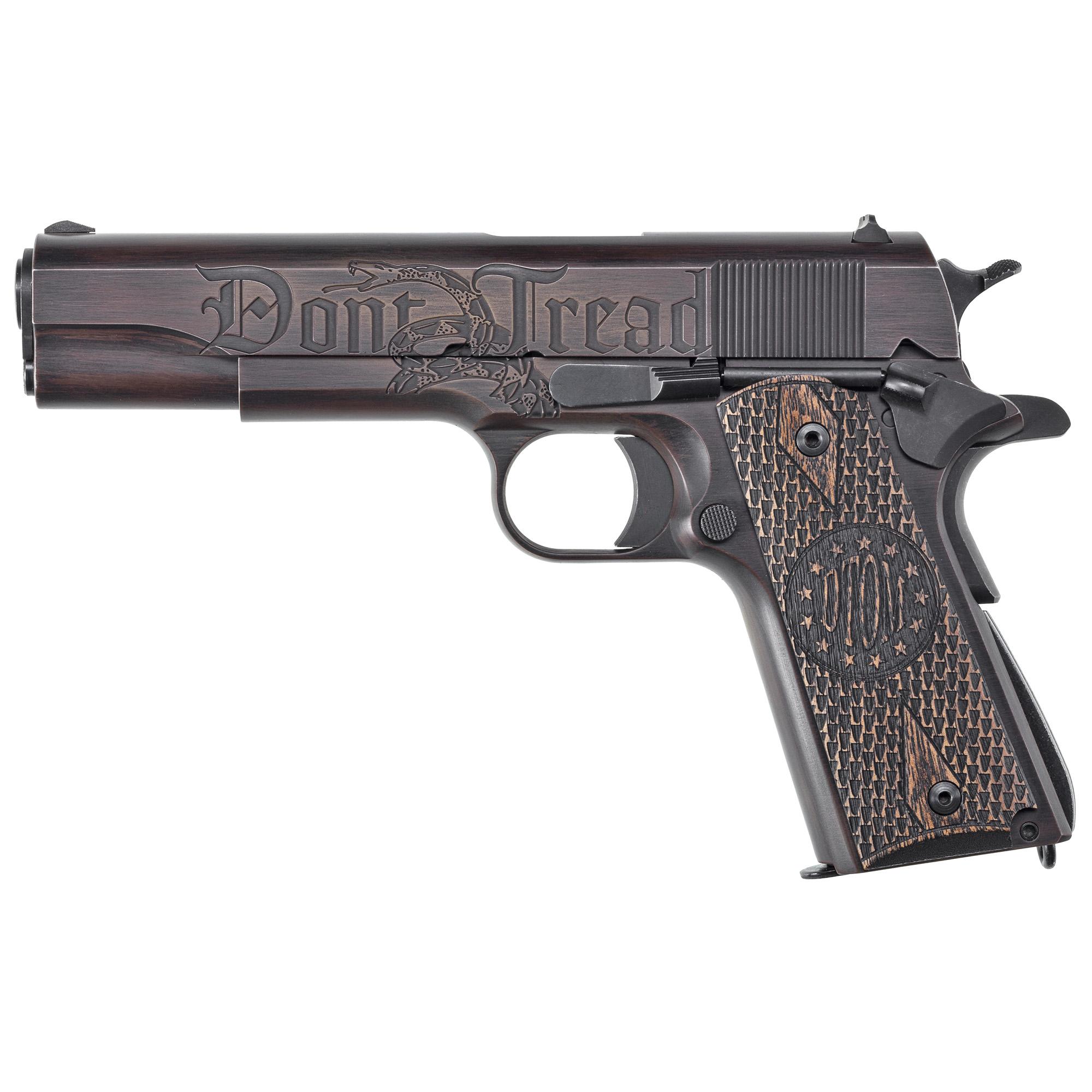 """Auto Ord Liberty 1911 45acp 5"""" 7rd"""