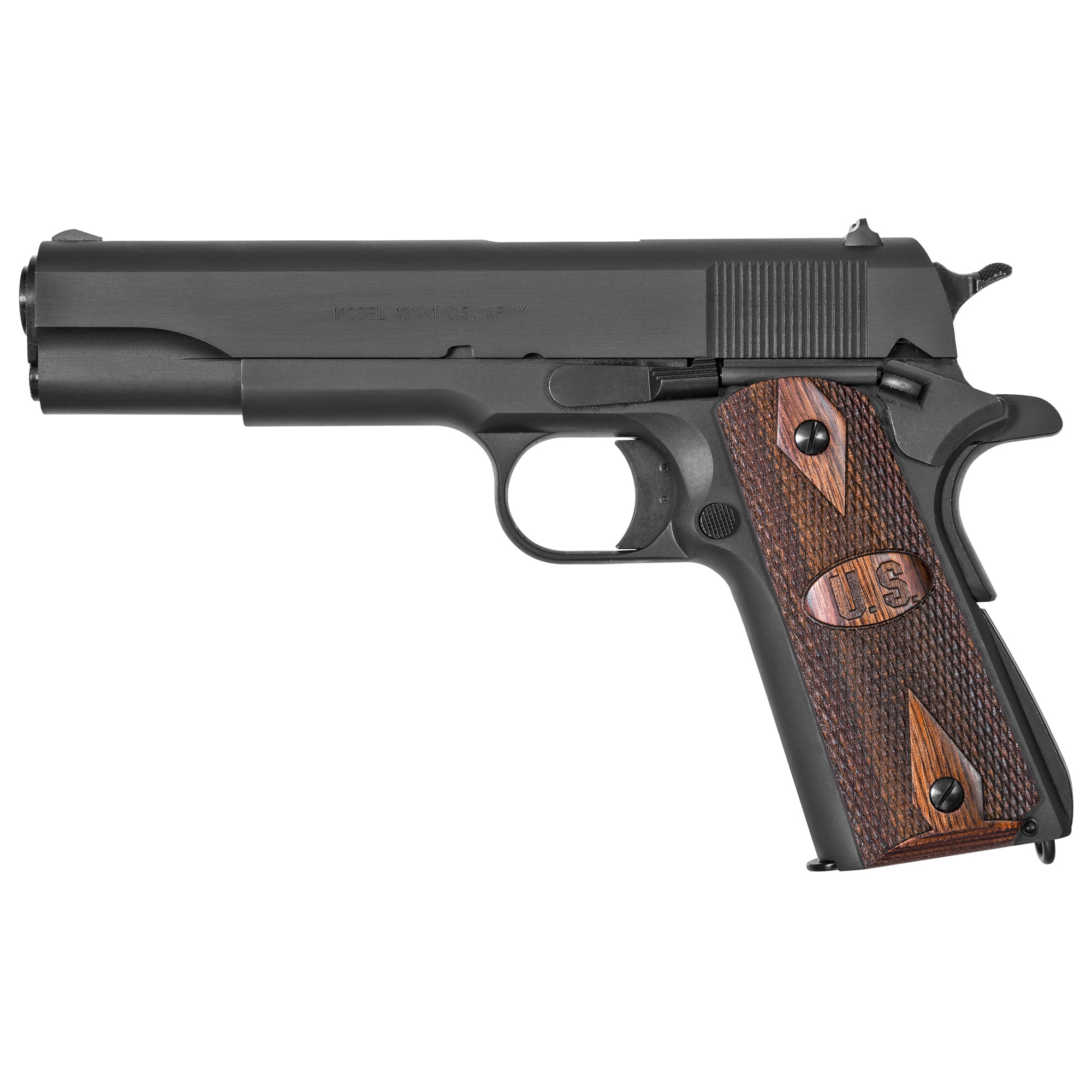 Auto Ord 1911a1 Gi Specs 9mm 5""