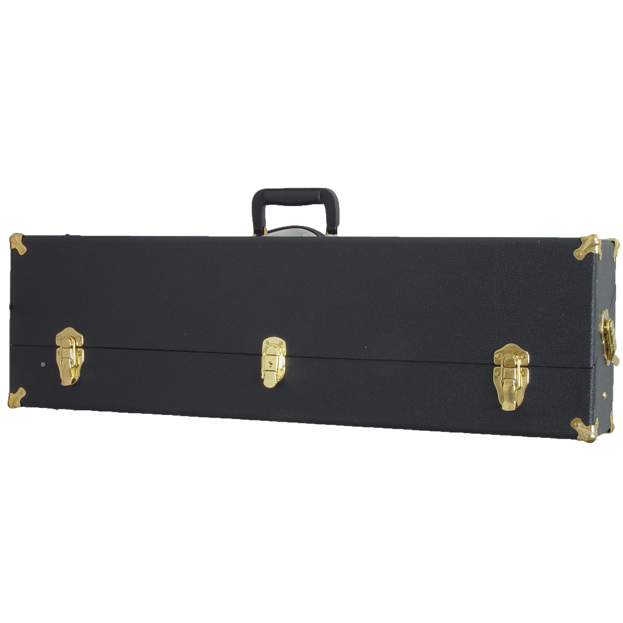 Auto Ord Thompson Fbi Hardcase