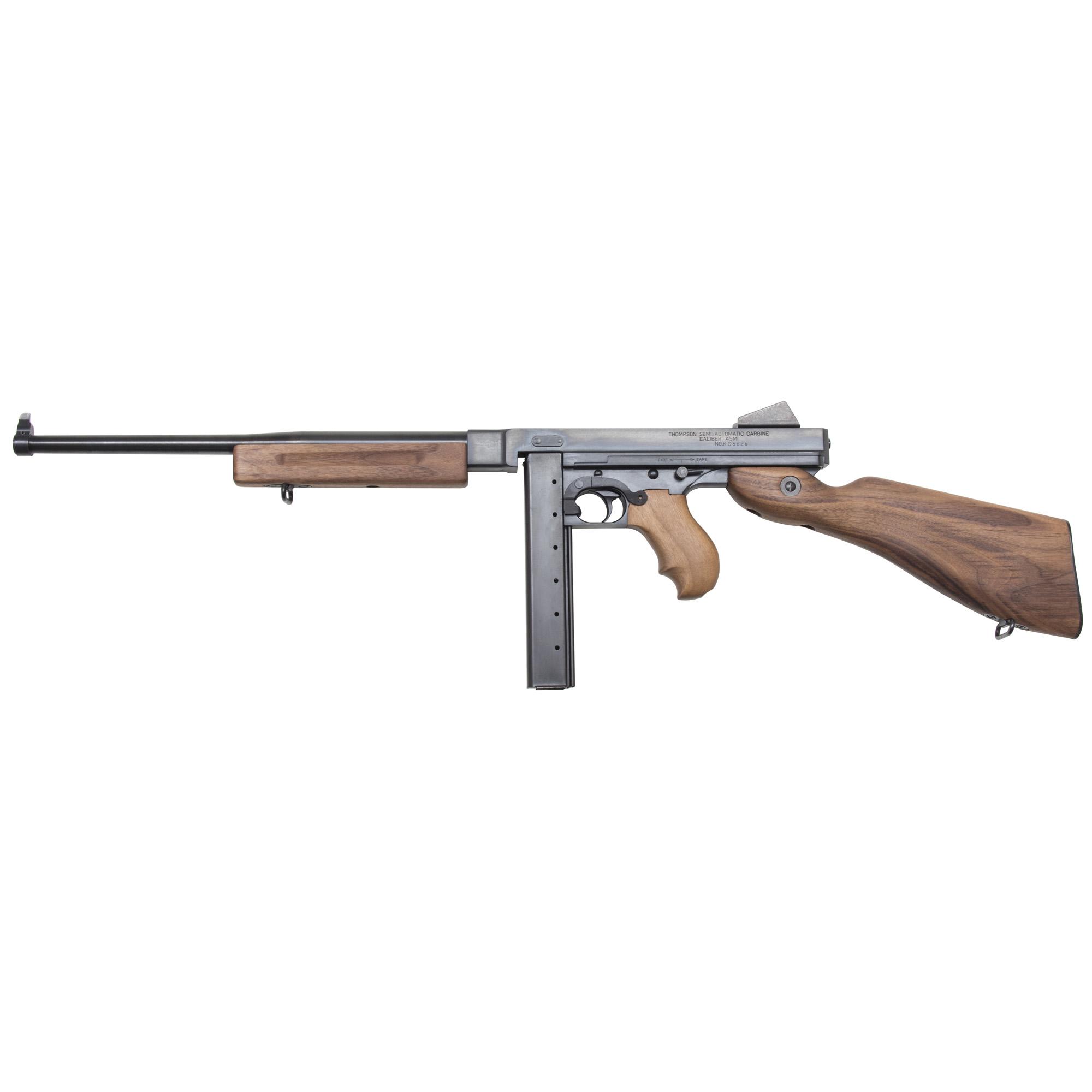 Auto Ord M1 Lightweight 45acp