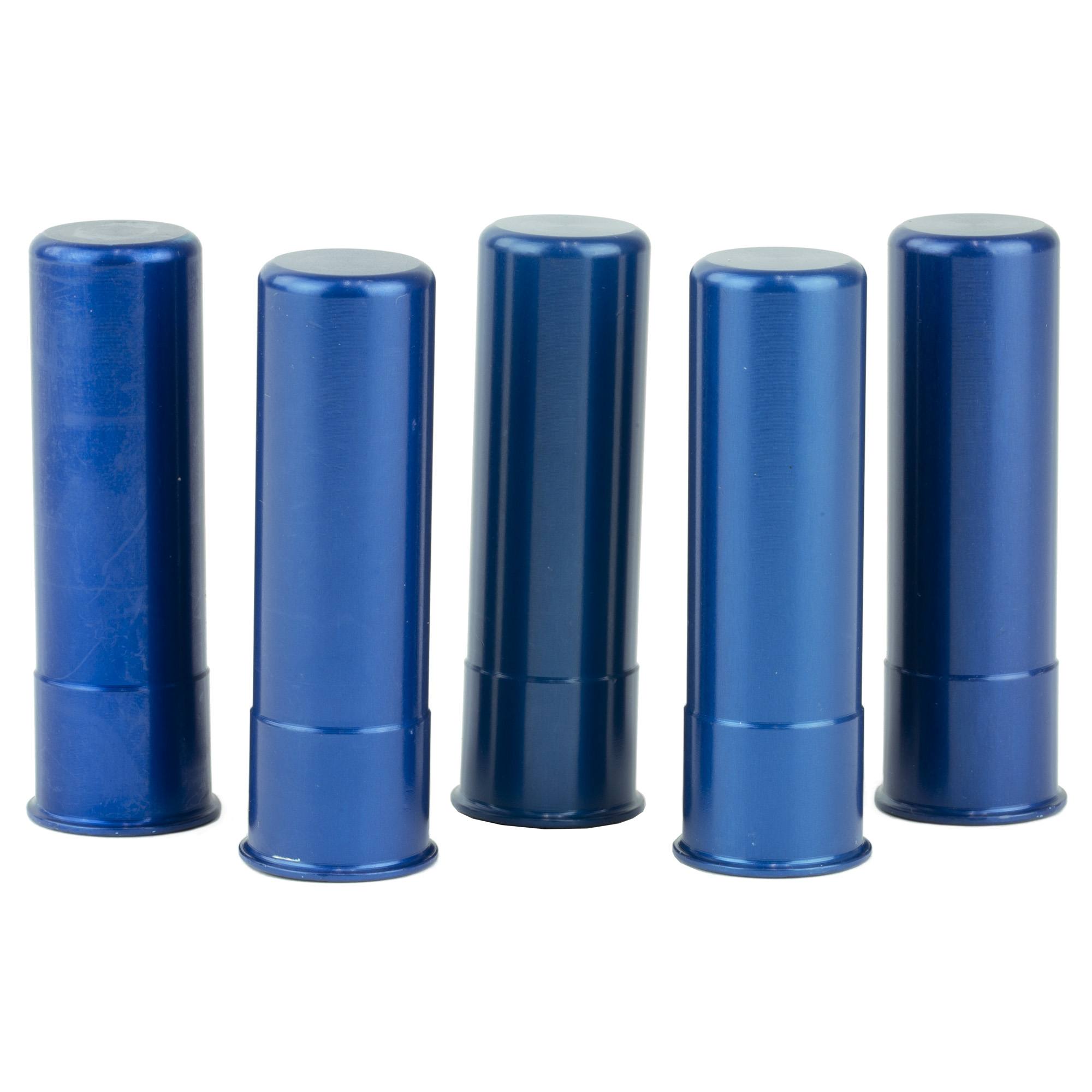 Azoom Snap Caps 20 Gauge 5pk Blue