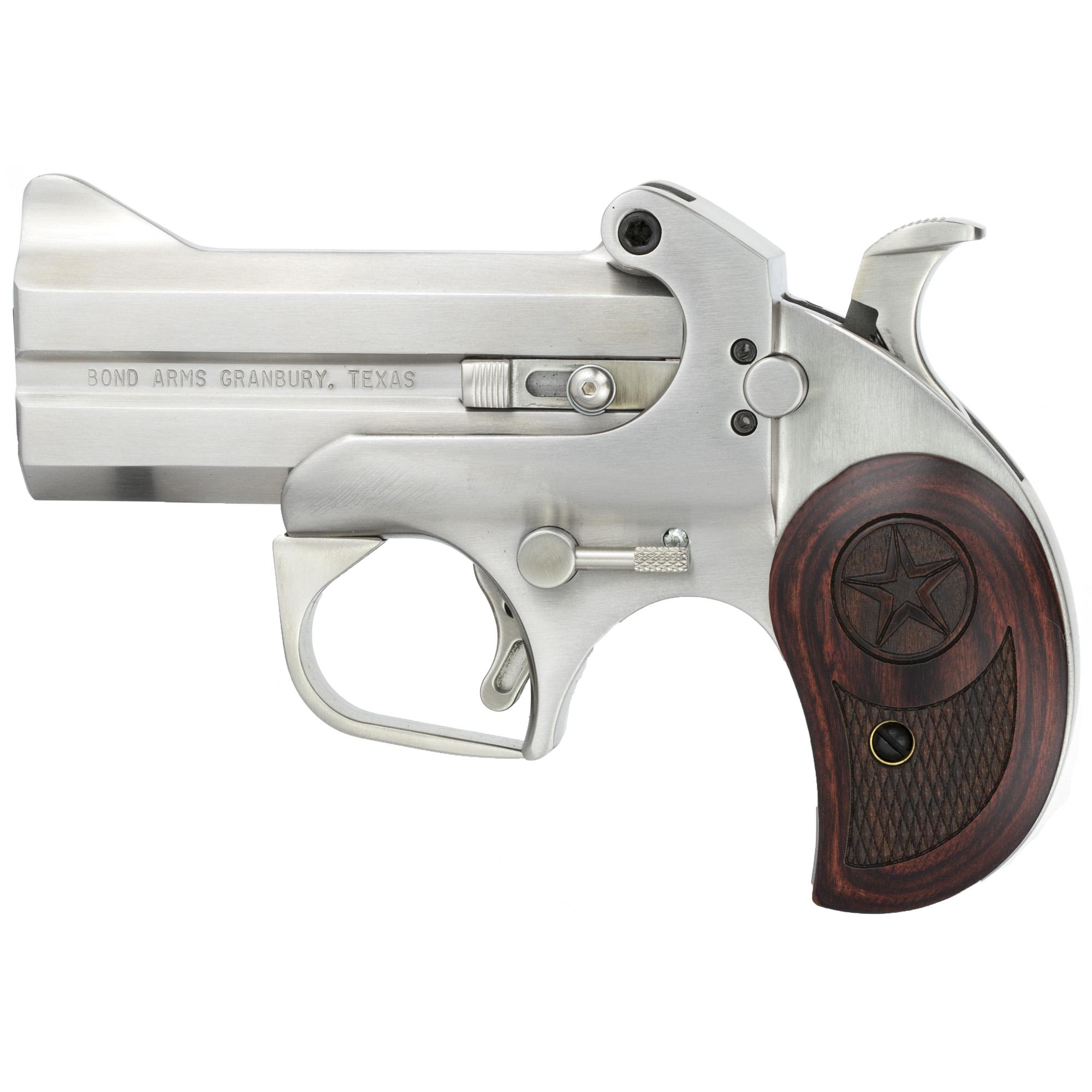 "Bond C2k Defender 45lc/410 W/tg 3.5"""
