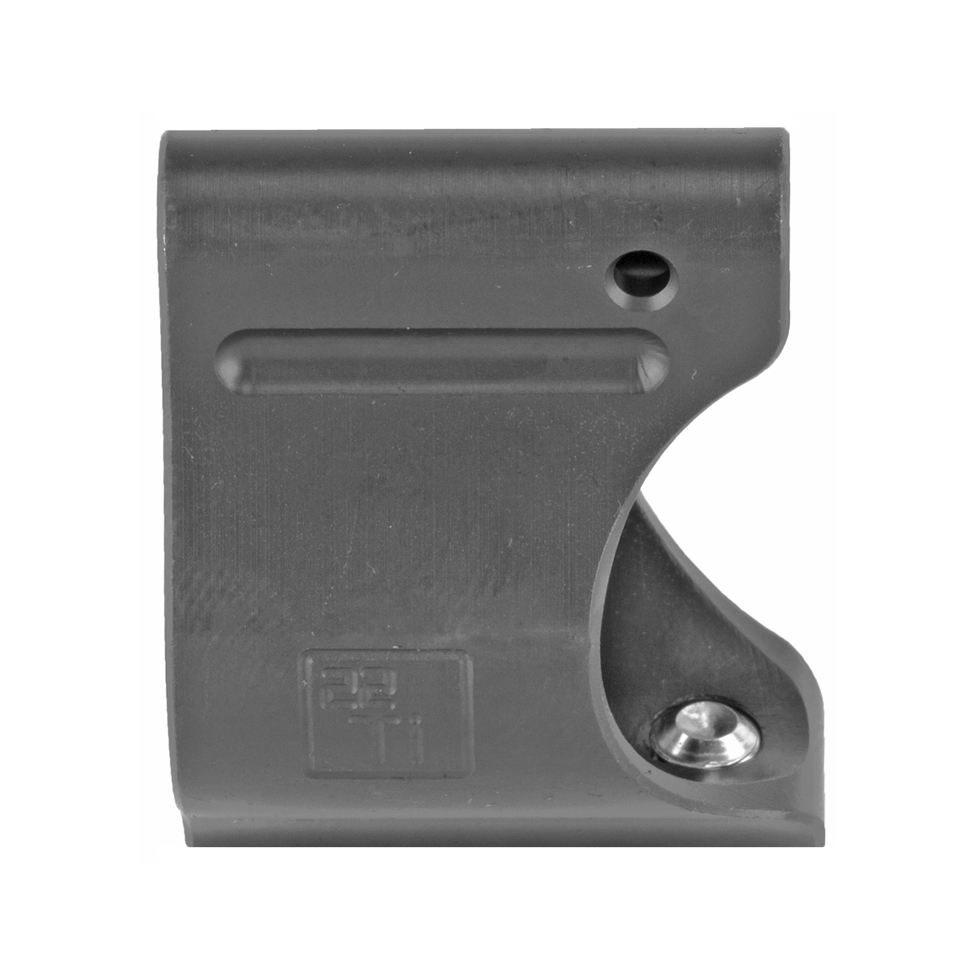 Bad Lw Titanium Gas Block .625 Blk
