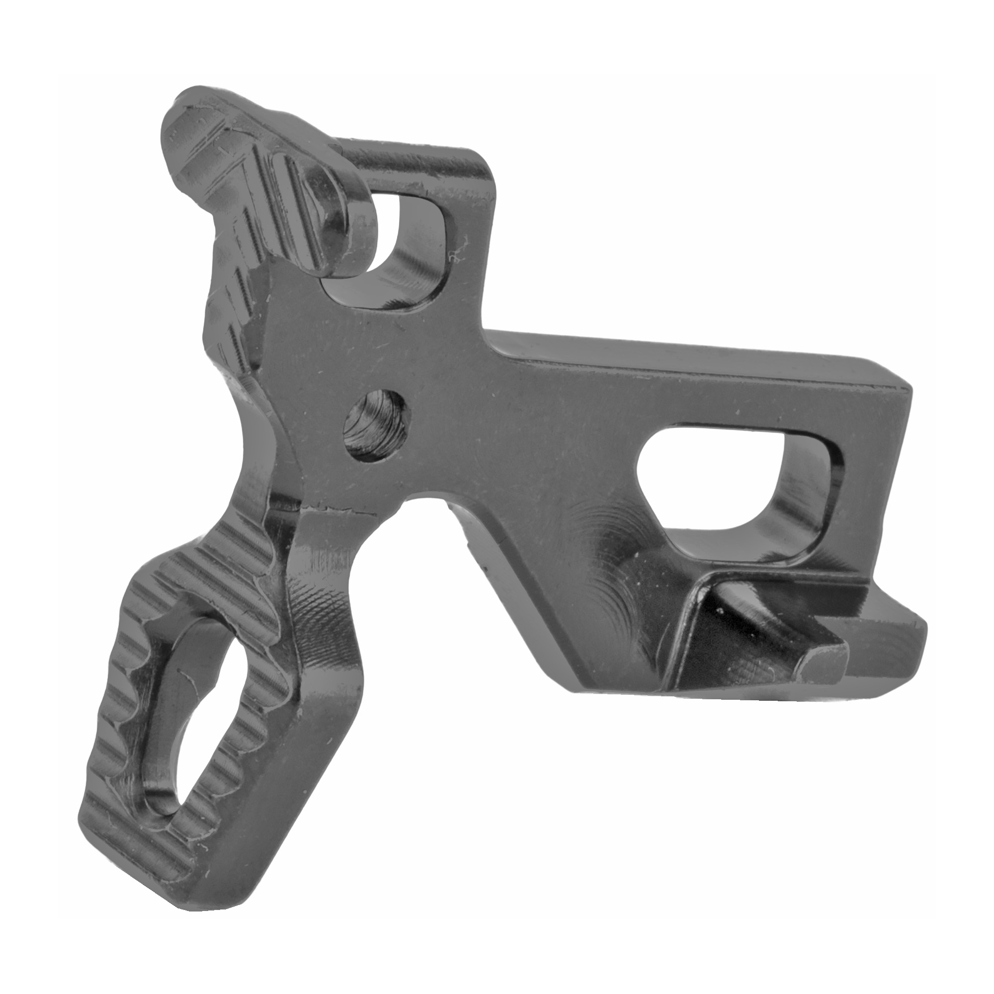 Bad Enhanced Bolt Catch Blk