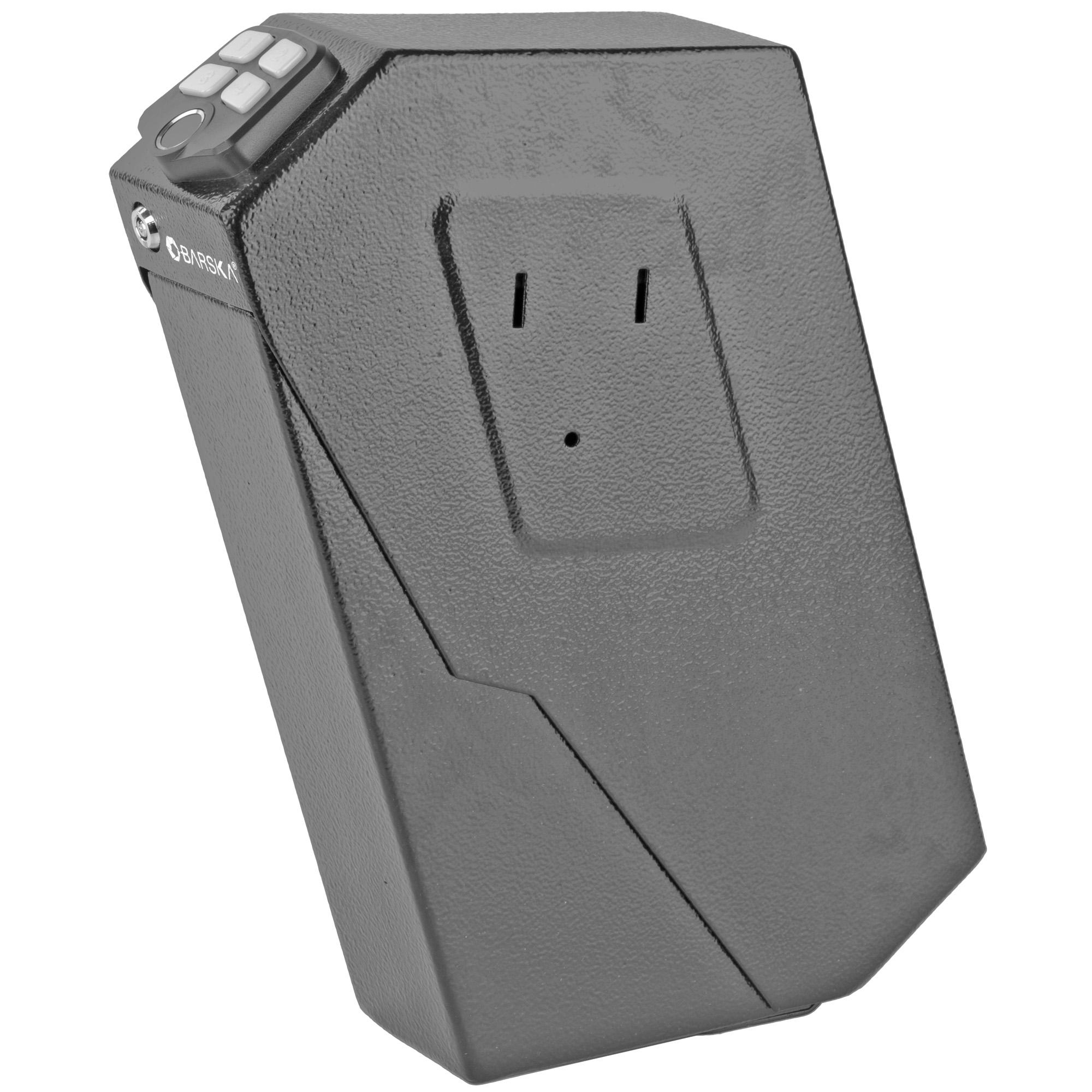 Barska Keypad Biometric Safe
