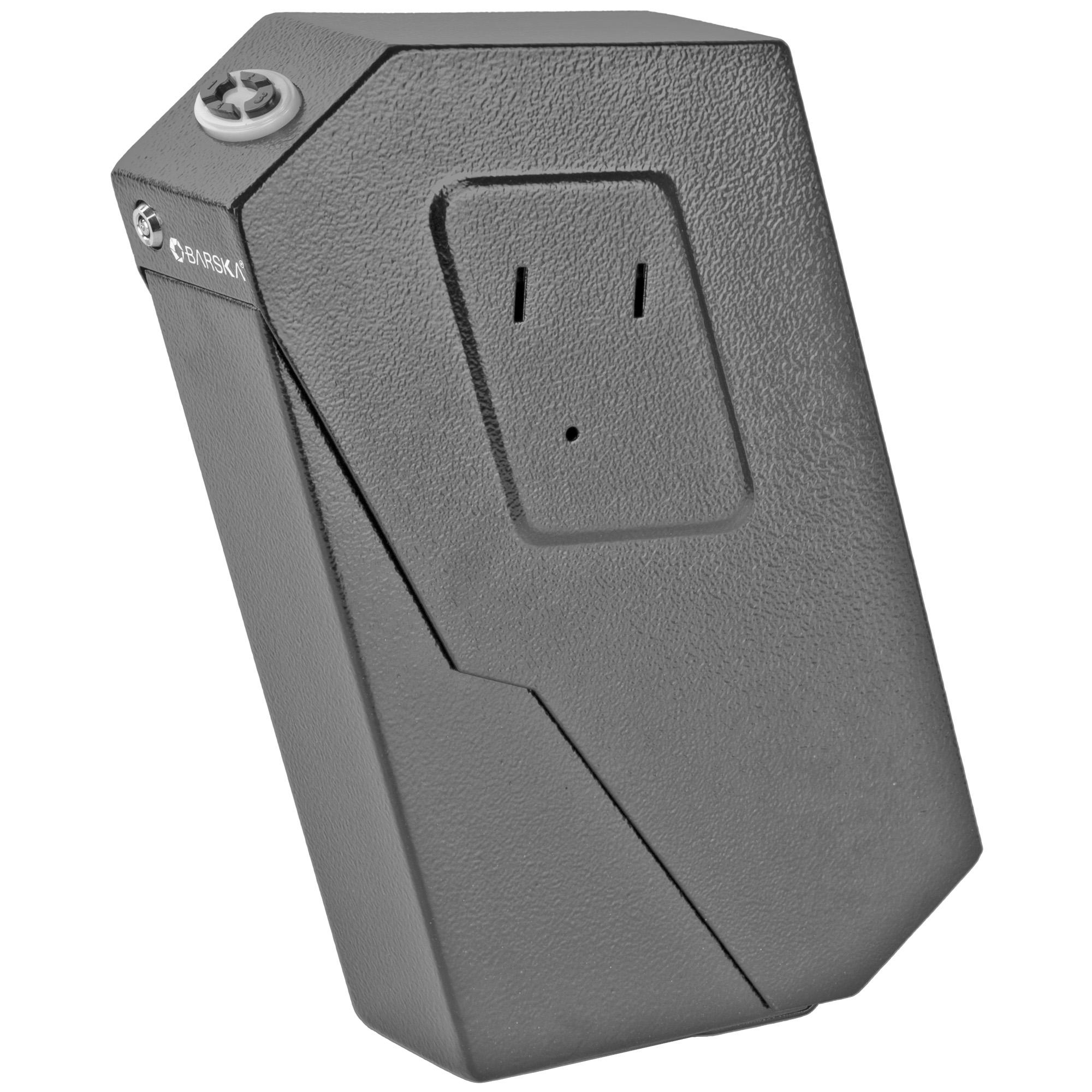 Barska Keypad Safe