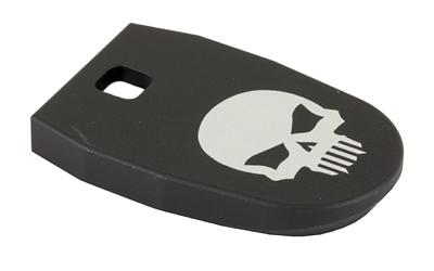 Bastion Mag Base Plate For M&p Skull