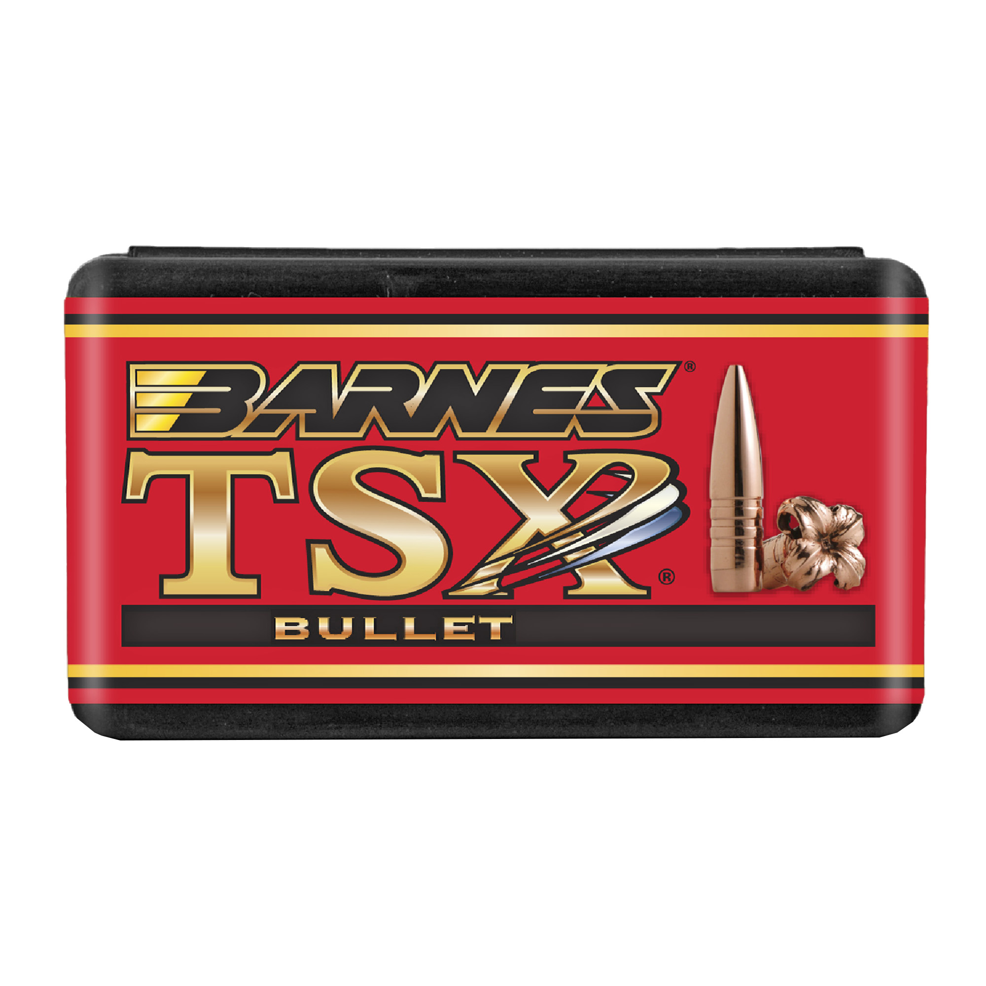 Barnes Tsx .308 168gr Bt 50ct
