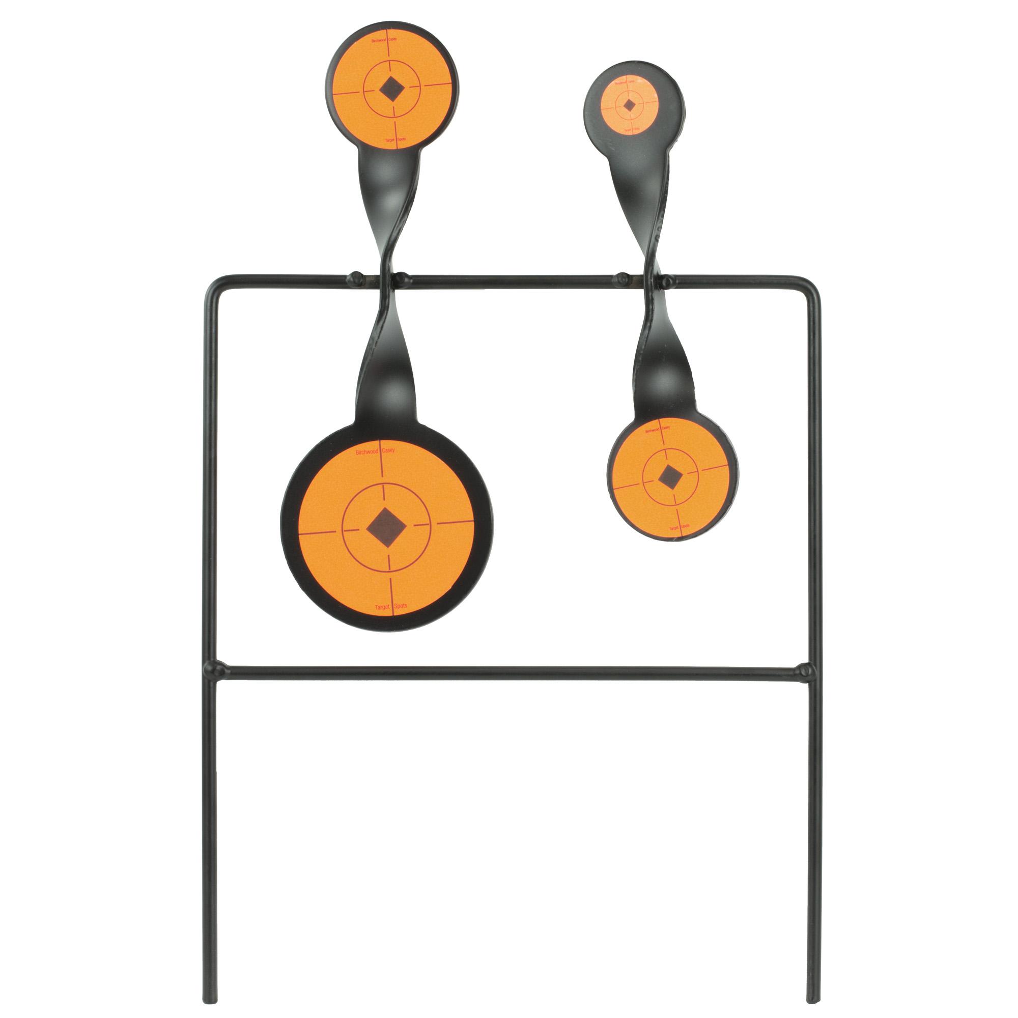 B/c Wrld Of Tgts Duplex Spin Tgt
