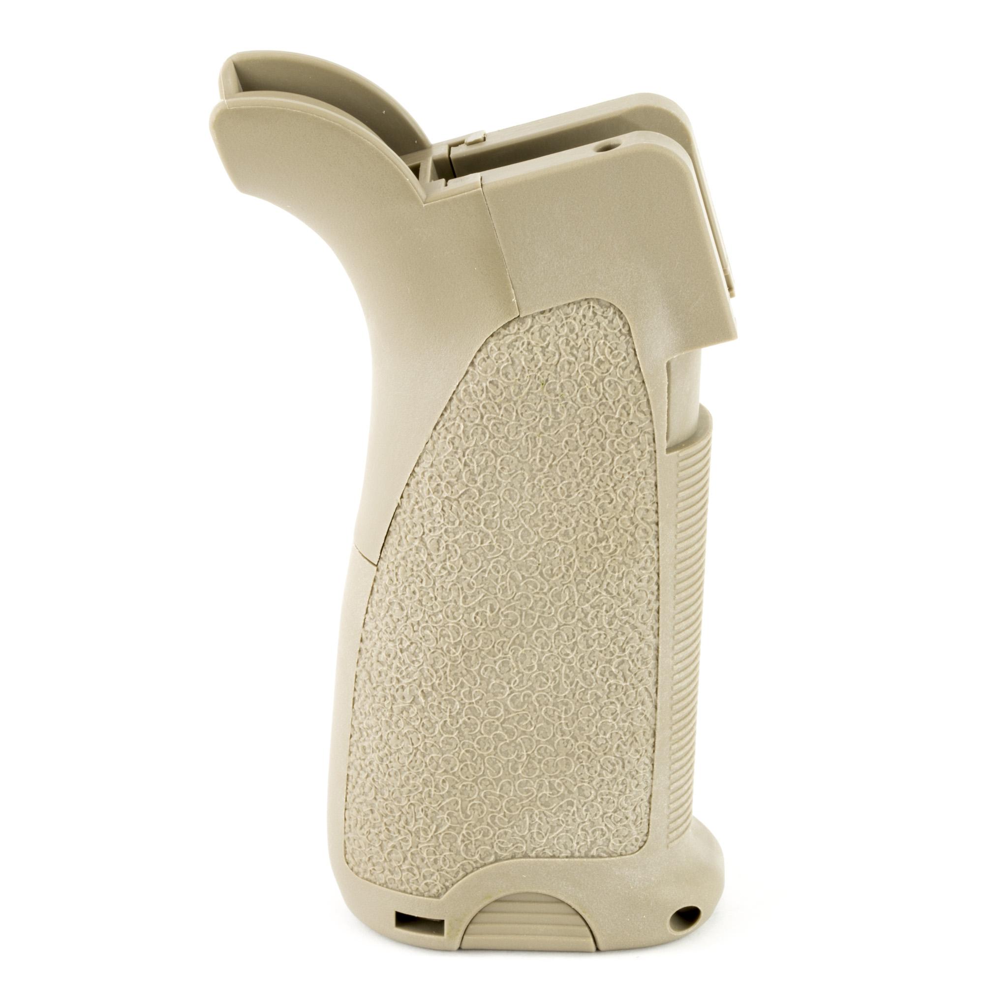 Bcm Gunfighter Grip Mod 2 Fde