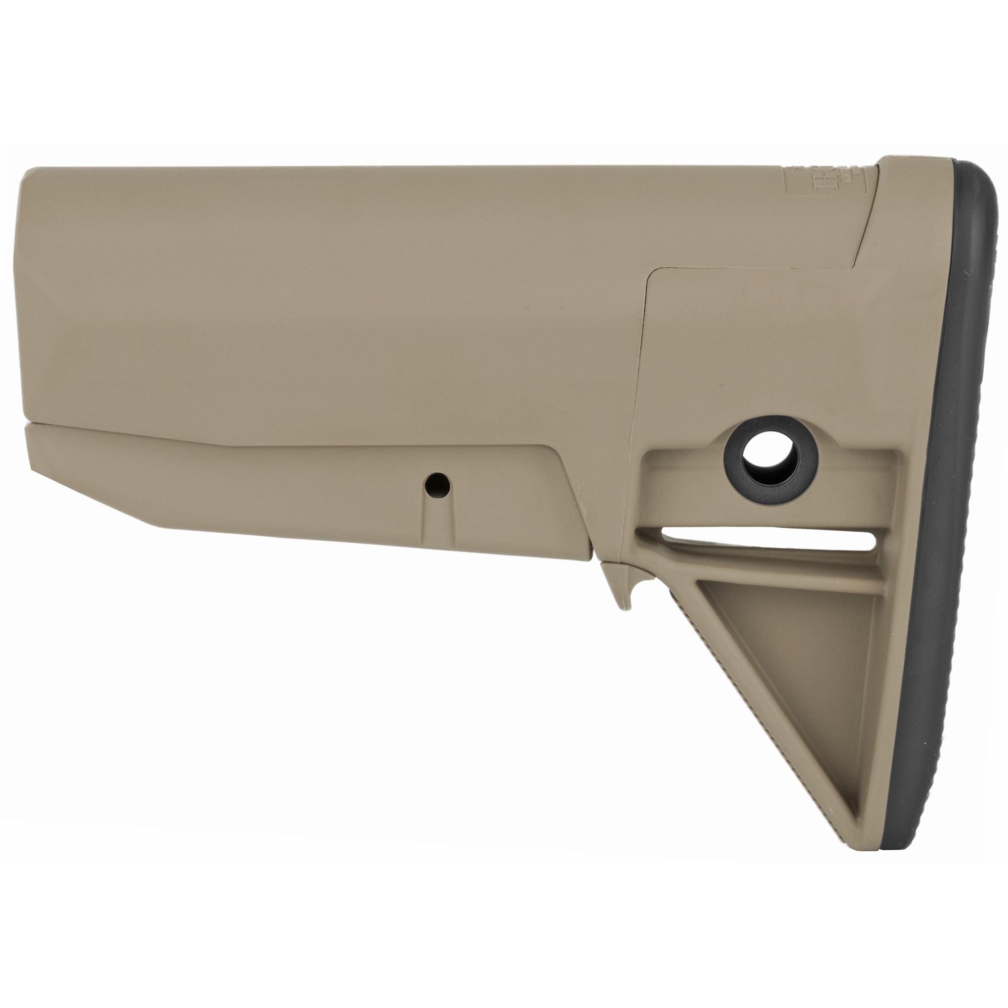 Bcm Gunfighter Stock Mod 0 Fde