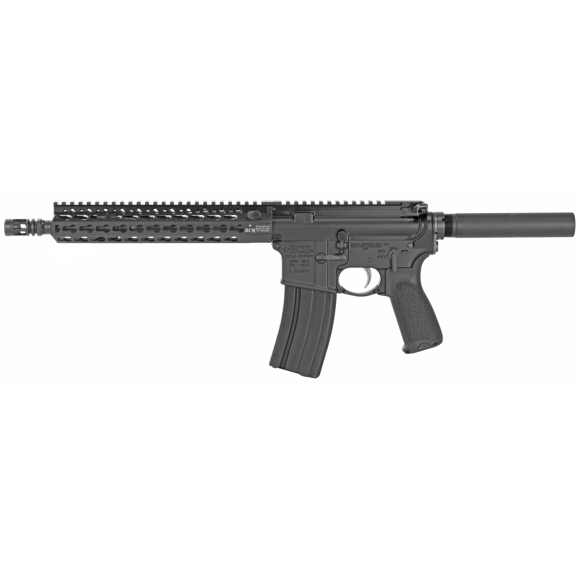 "Bcm Recce-11 Kmr-a 11.5"" 5.56mm 30rd"