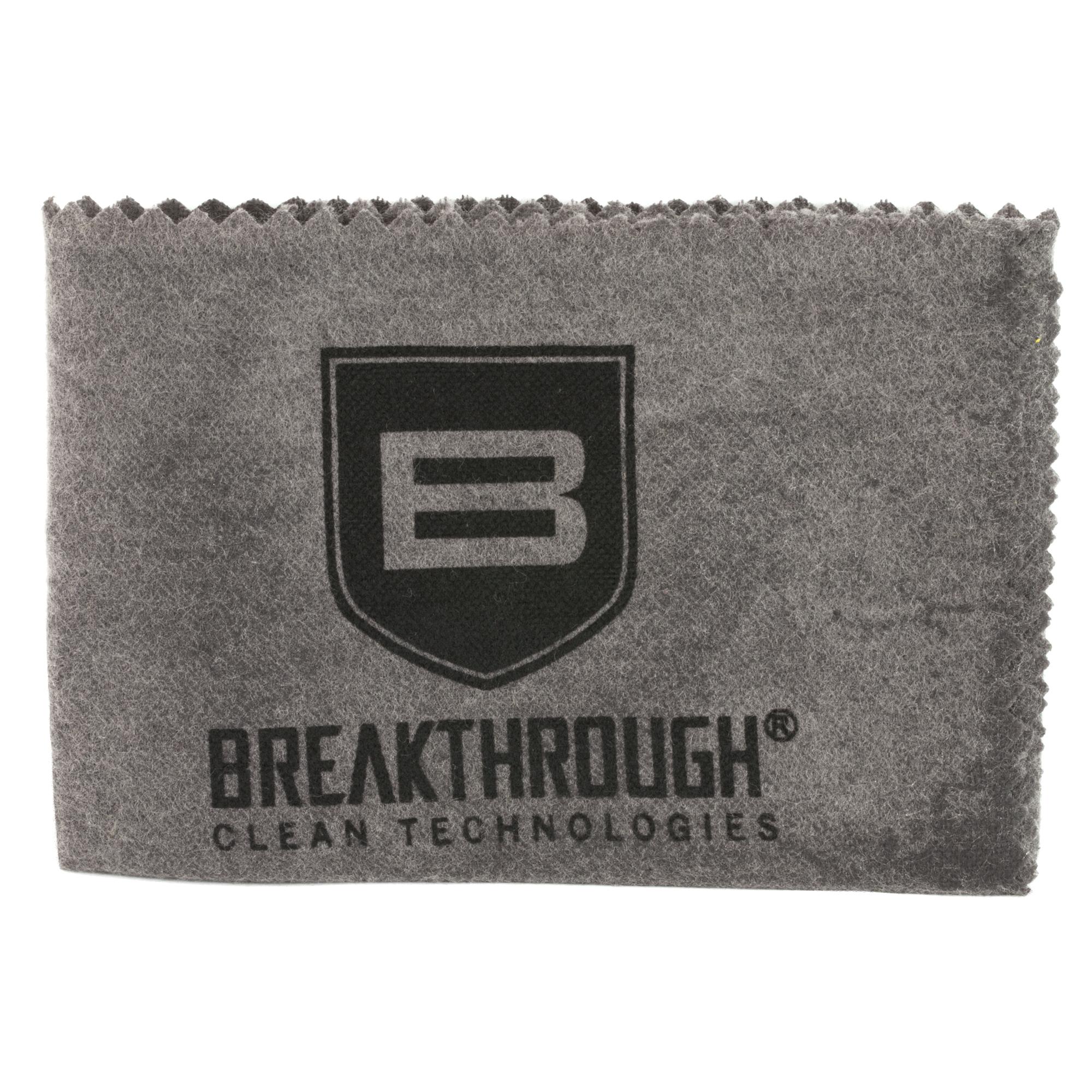 Breakthrough Silicon Clth 12x14 12pk