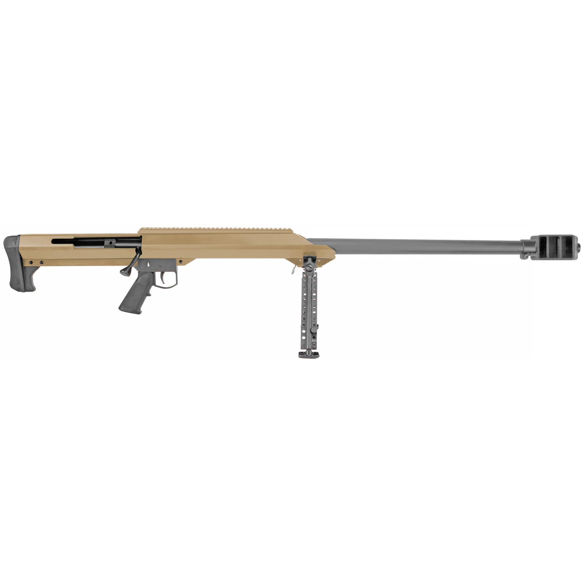 "Barrett 99a1 416 32"" Fde"