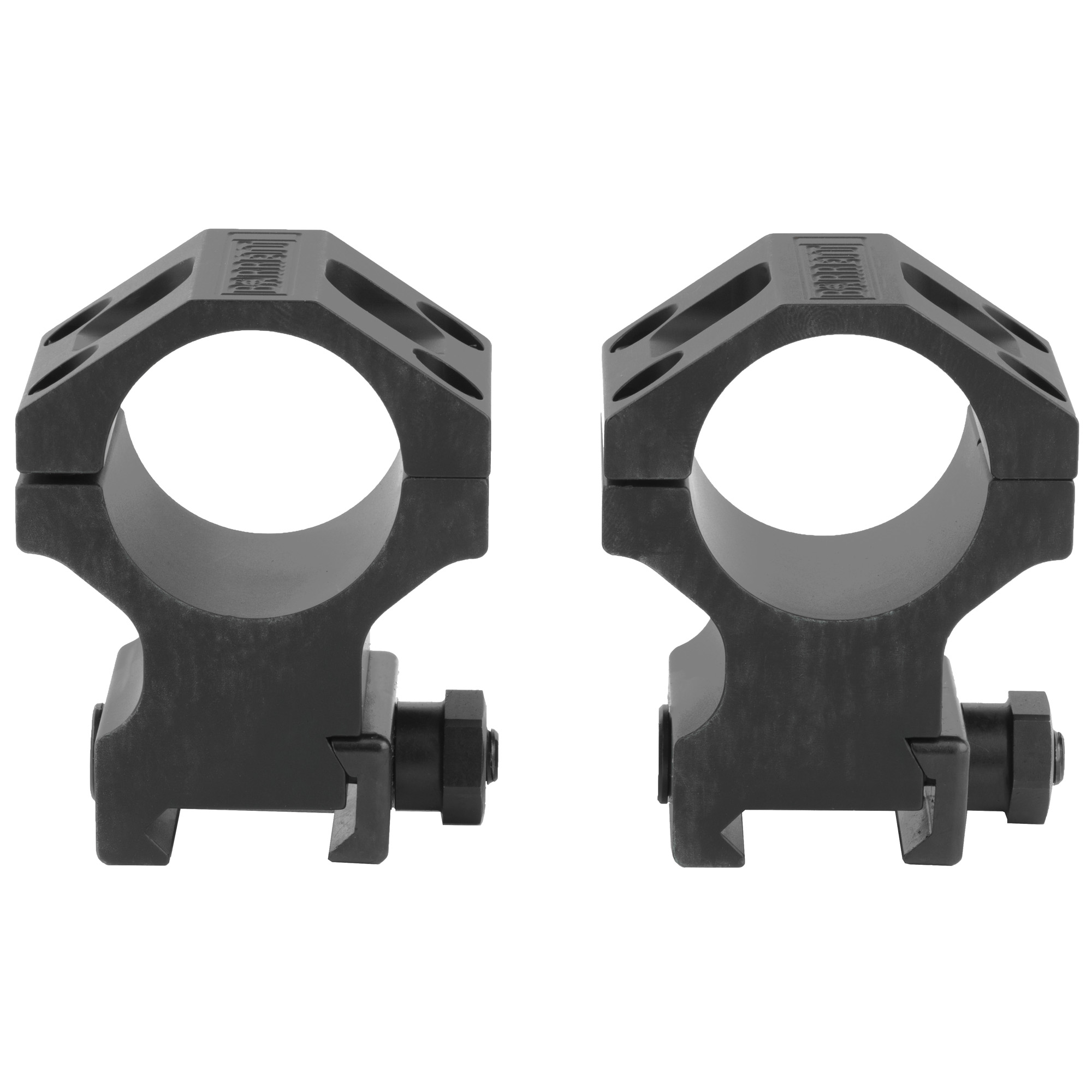 "Barrett Rings Ultra High 1.4"" 30mm B"