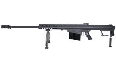 """Barrett M107a1 Kit 50bmg 29"""" Blk"""