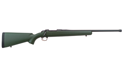 """Barrett Fieldcraft 6.5crd 22"""" Grn Tb"""