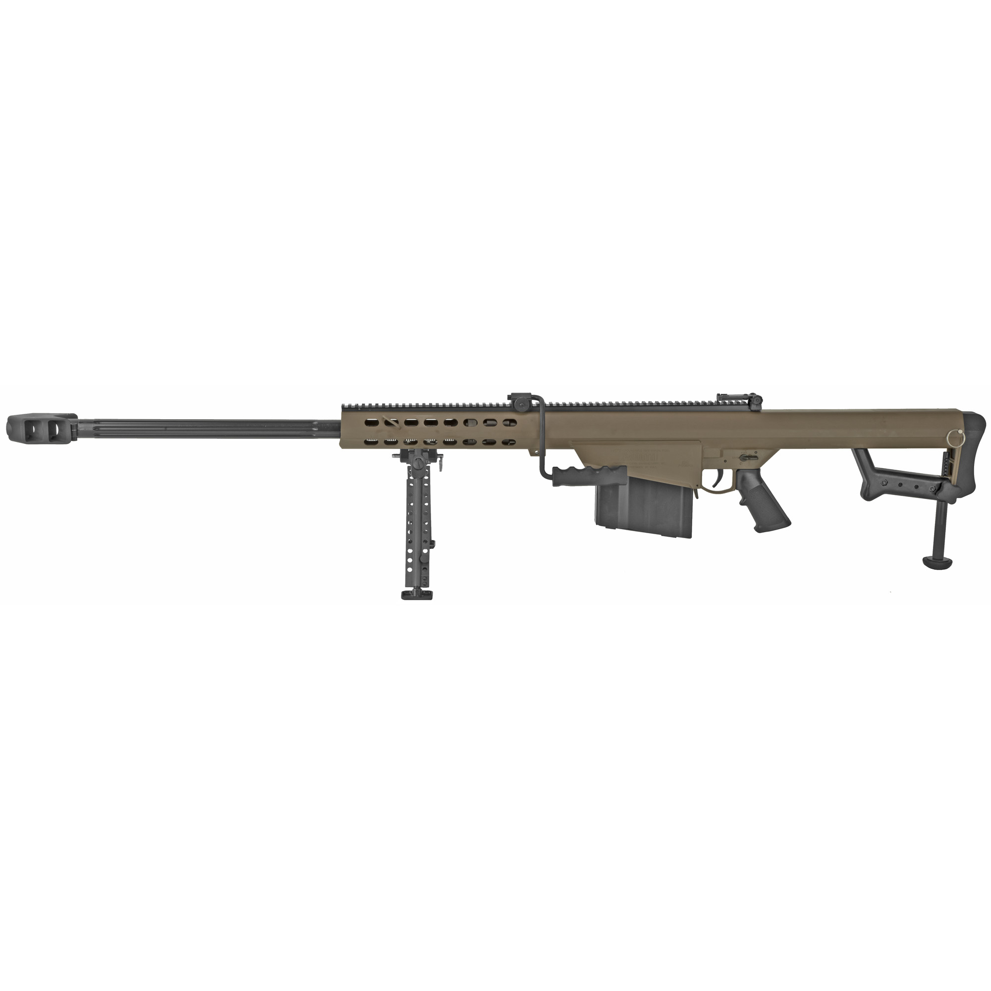 "Barrett 82a1 416b Semi 29"" Coy"
