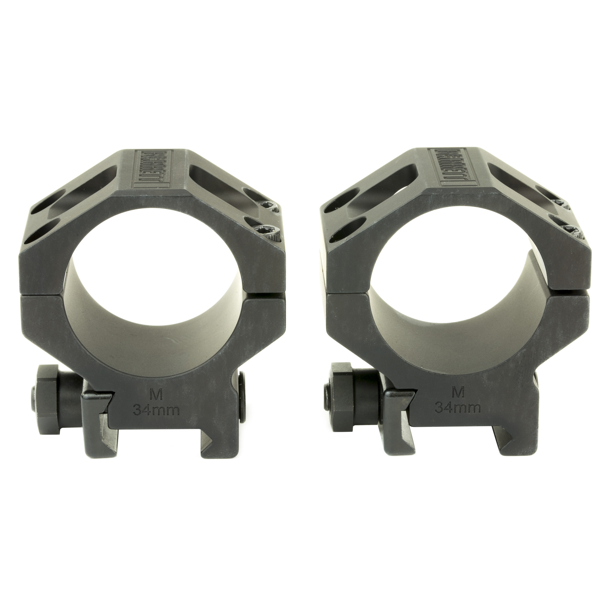 Barrett Rings Med 34mm