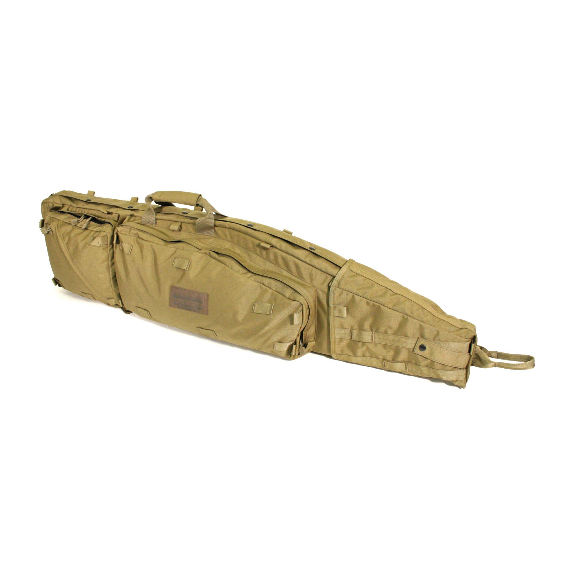 Bh Lng Gun Dragbag Ct