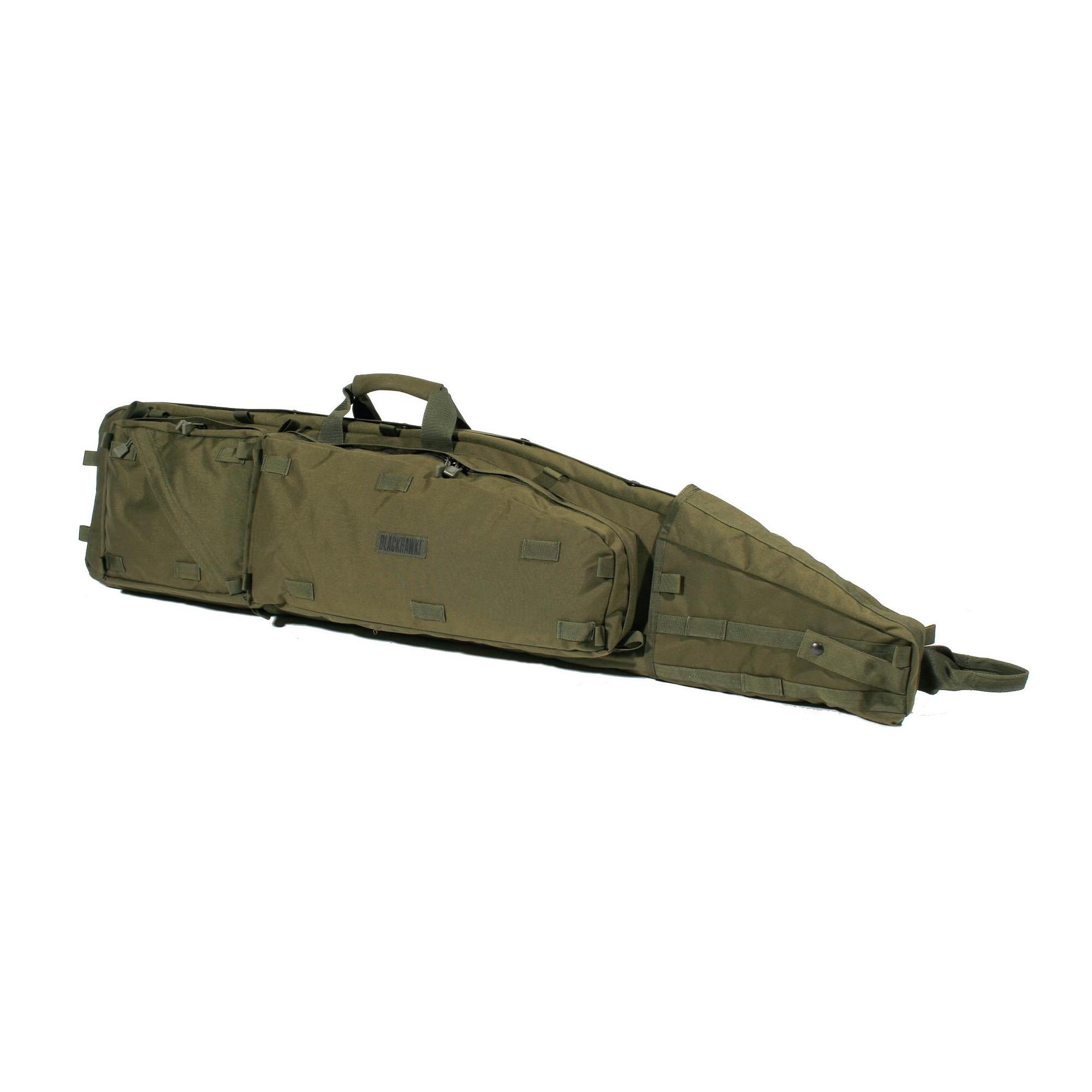 Bh Lng Gun Dragbag Od