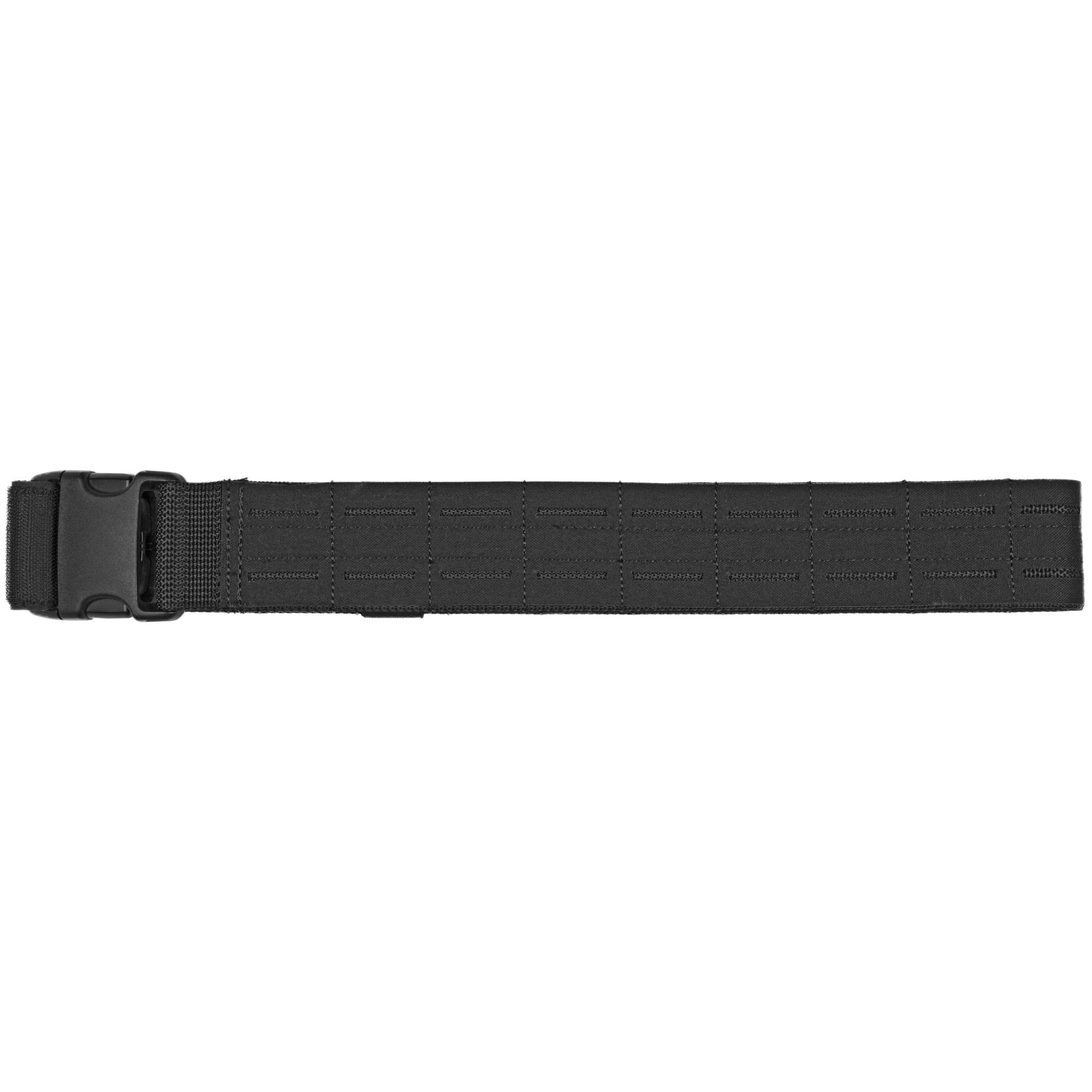 "Bh Foundation Belt Sm 29""-34"" Black"