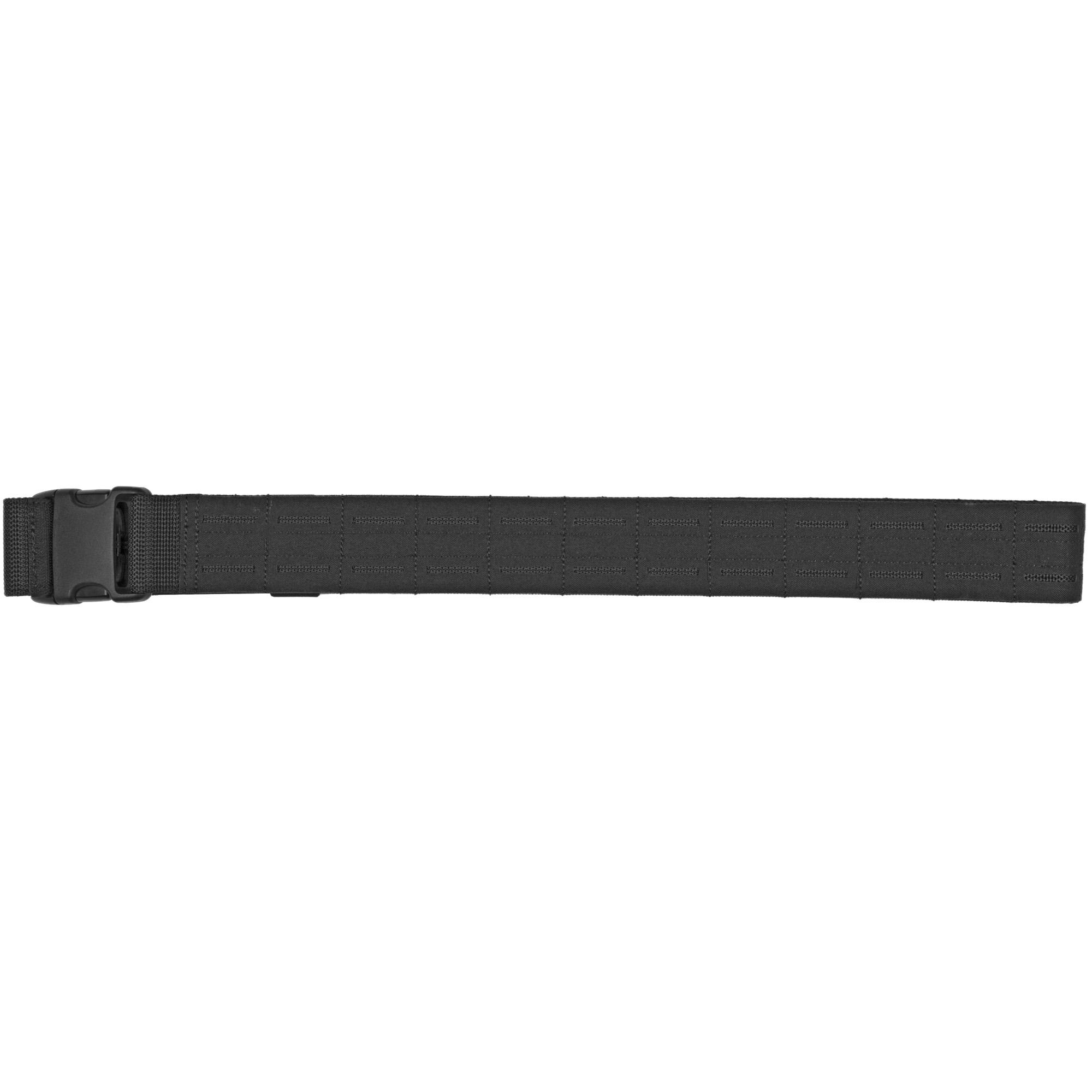 "Bh Foundation Belt Lg 39""-44"" Black"