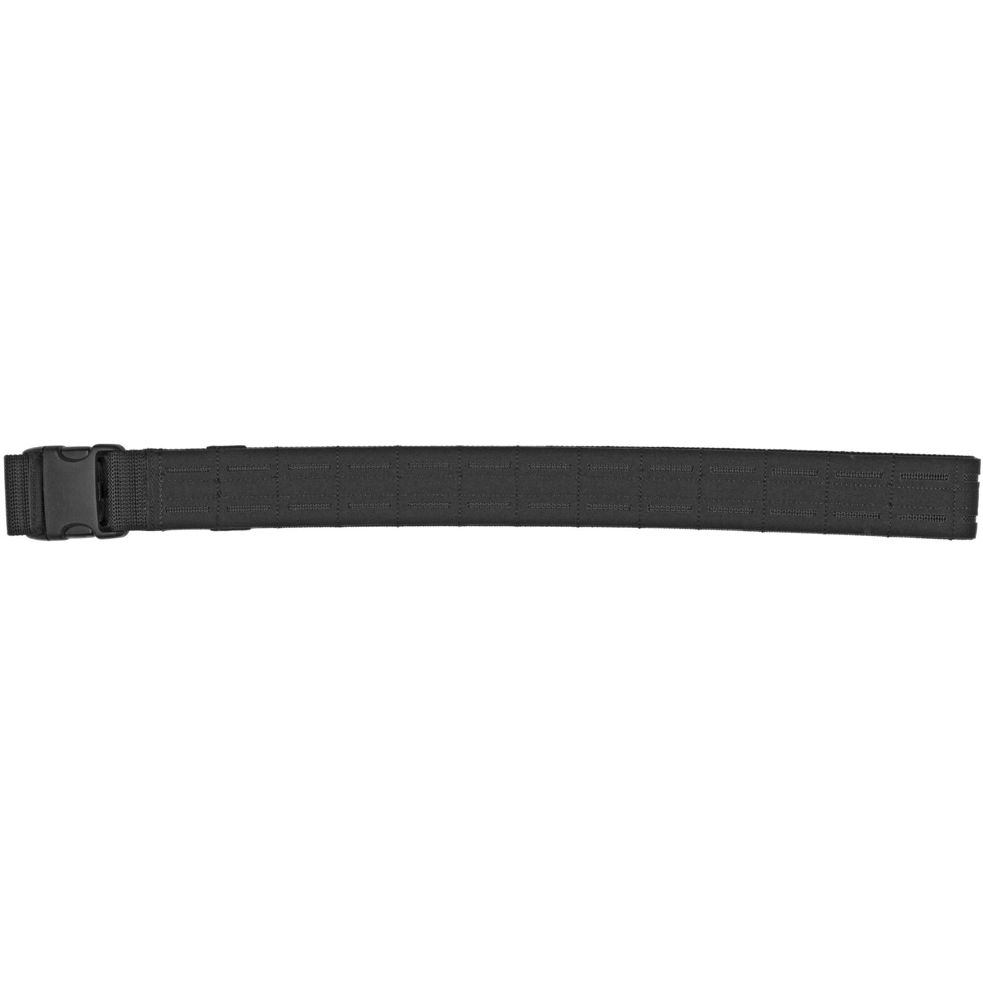 """Bh Foundation Belt Xl 44""""-49"""" Black"""