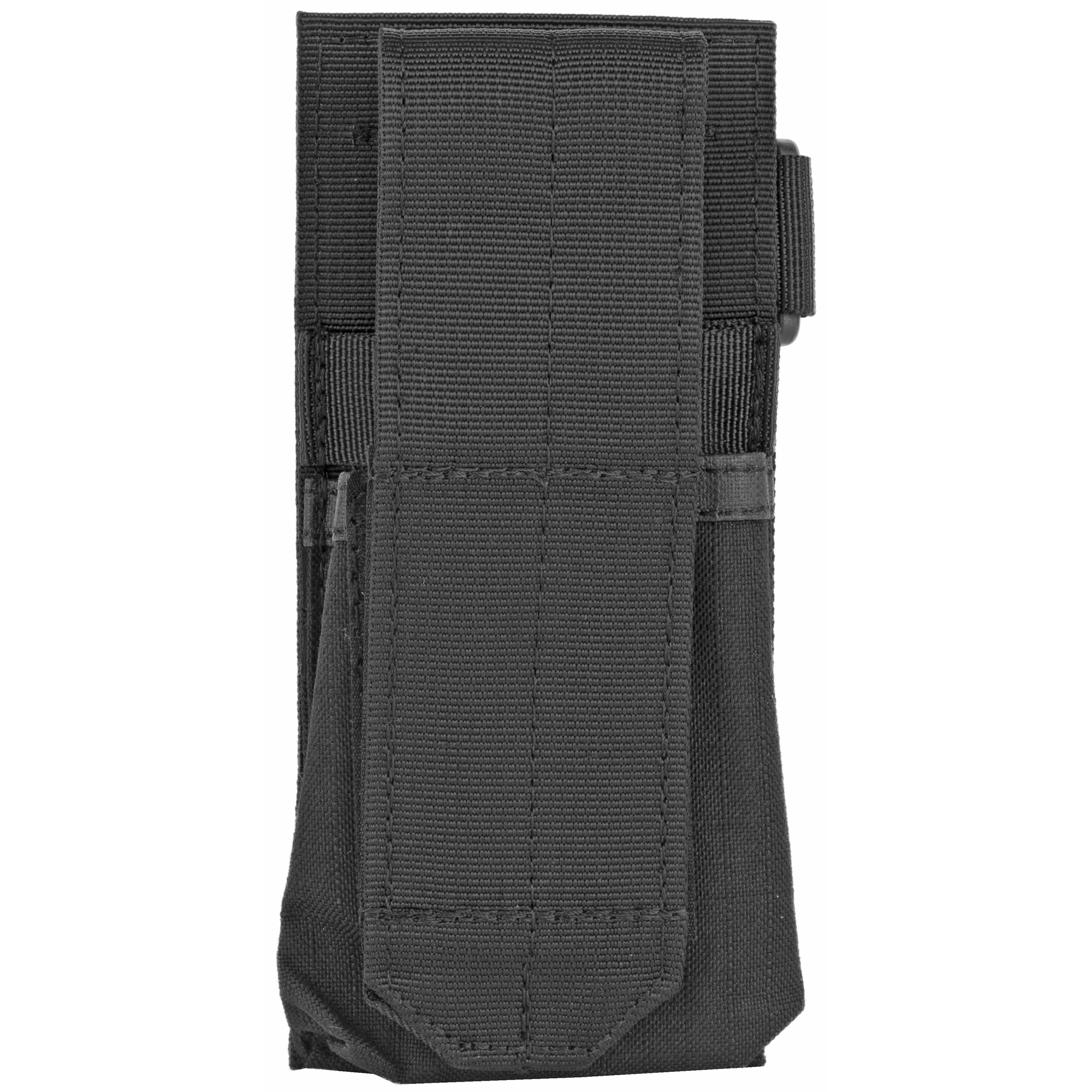 Bh Buttstk Mag Pch M4 Collapsible Bk