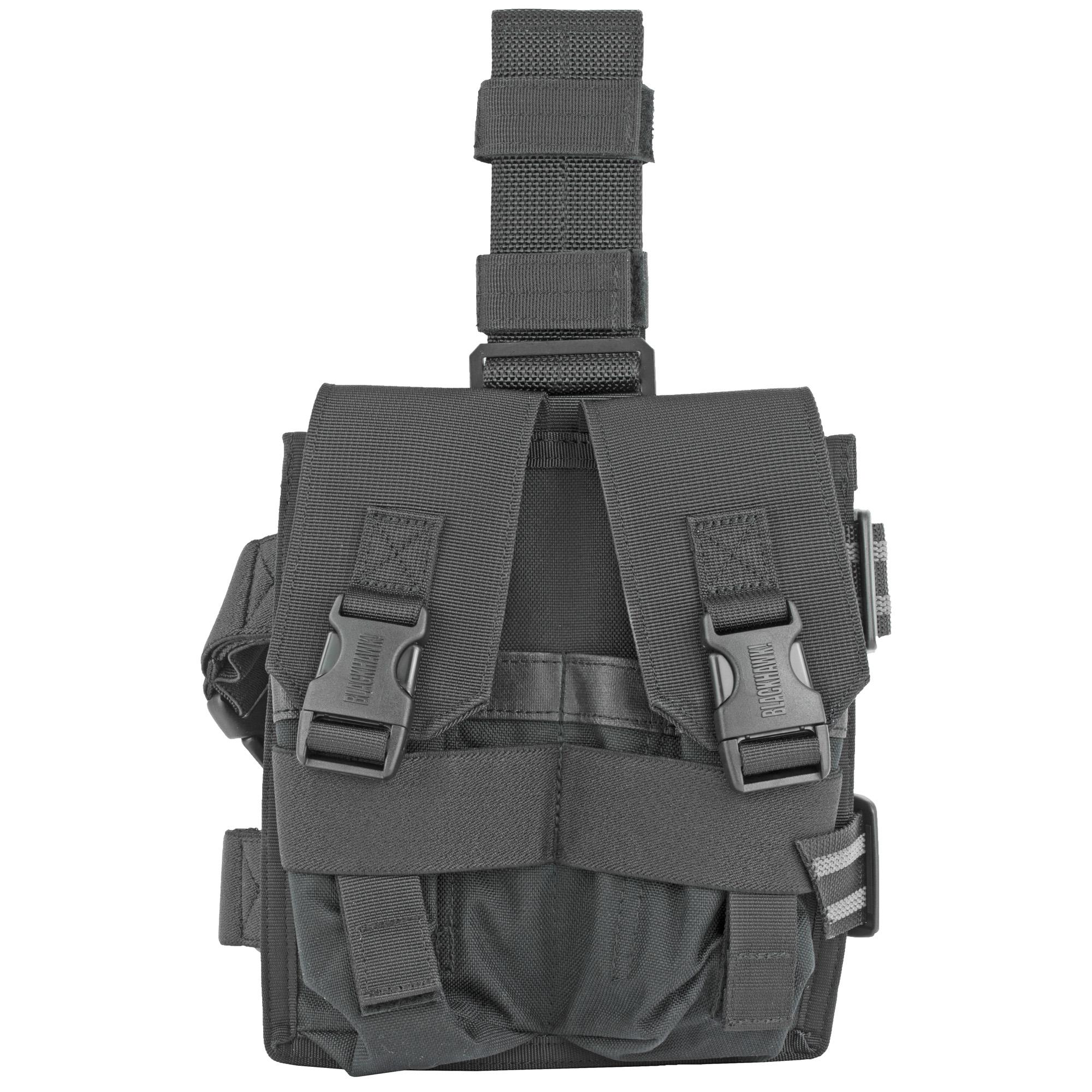 Bh Omega Elite M16 Mag Pch 4 Blk