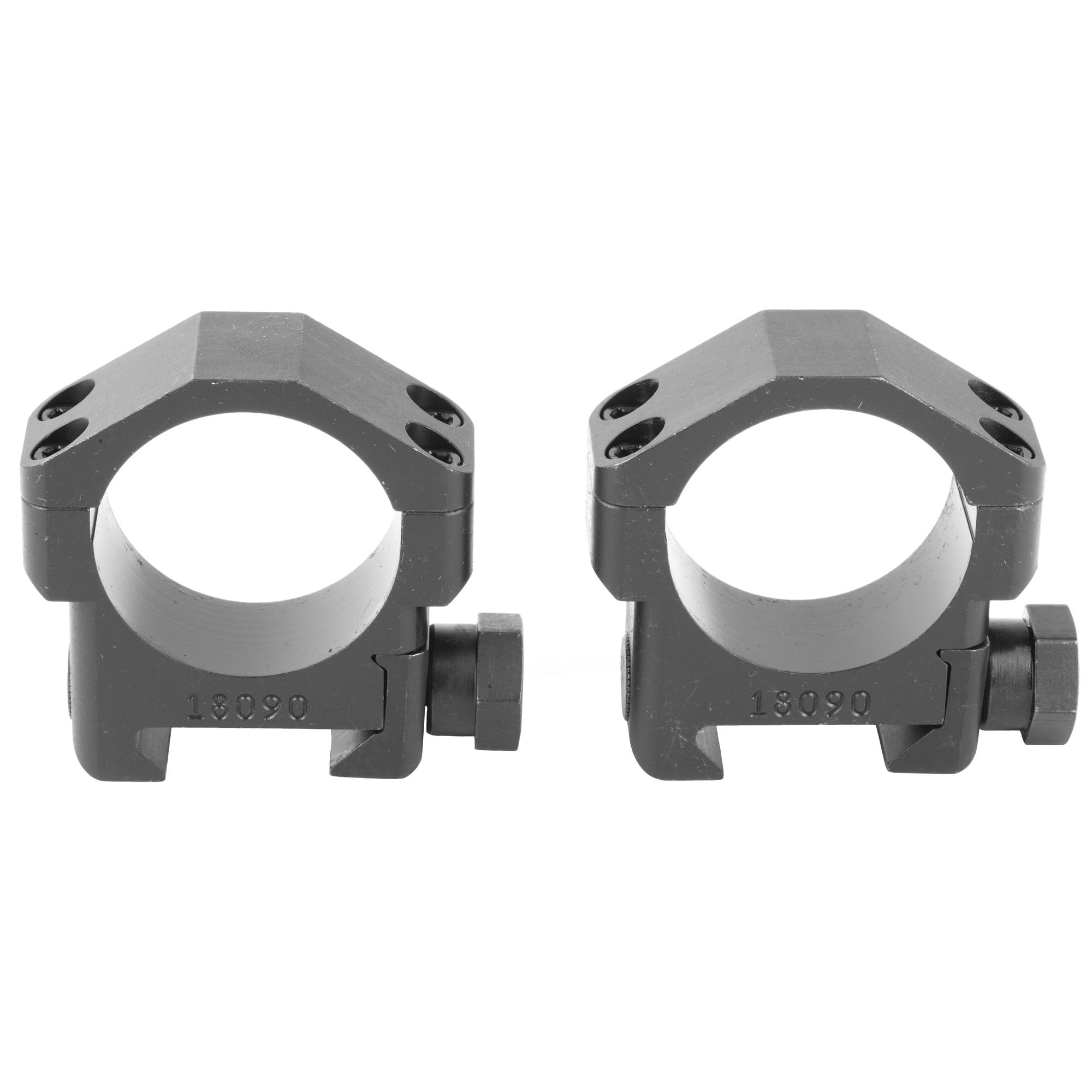 Badger 30mm Scope Ring Std