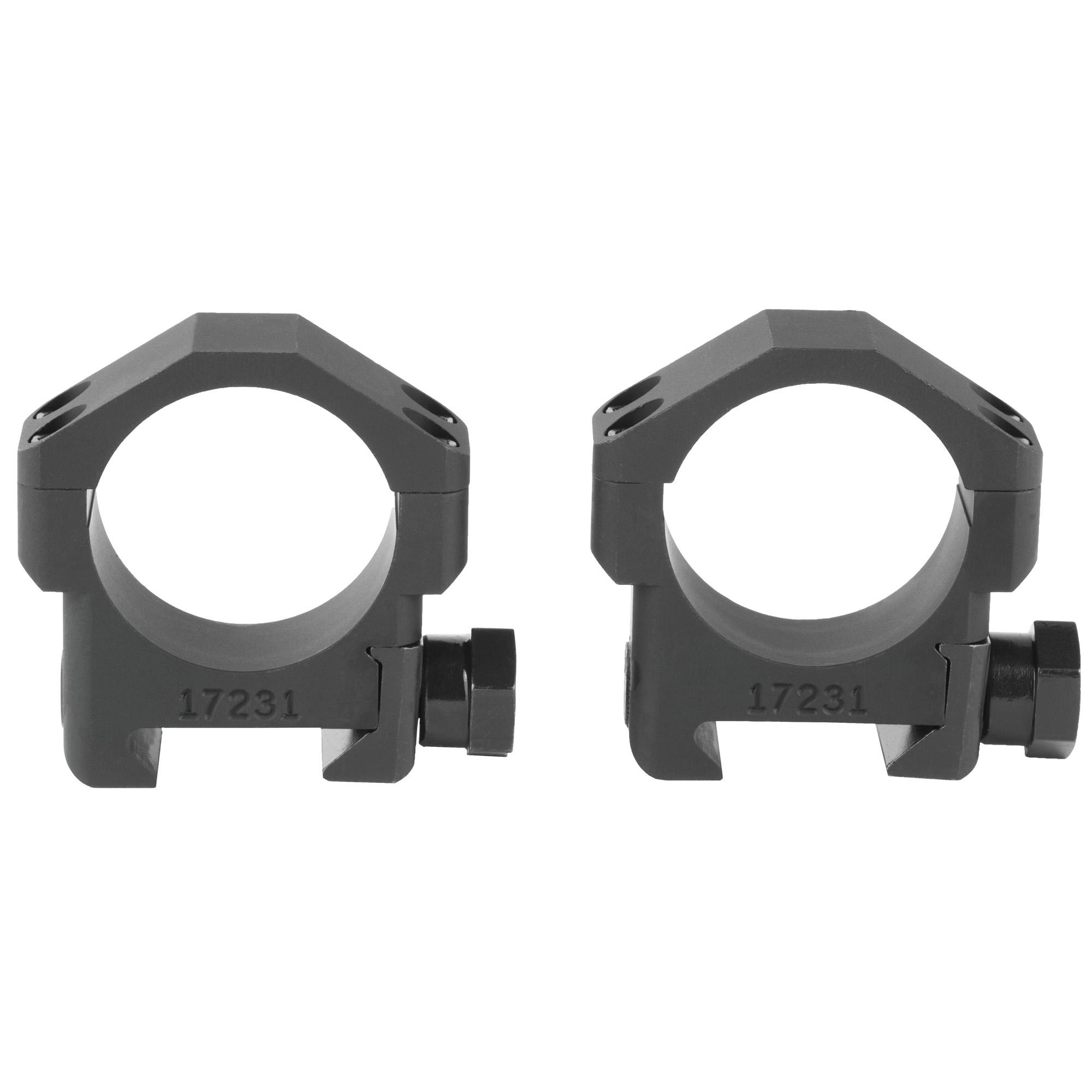 Badger 30mm Scope Ring Std Alloy