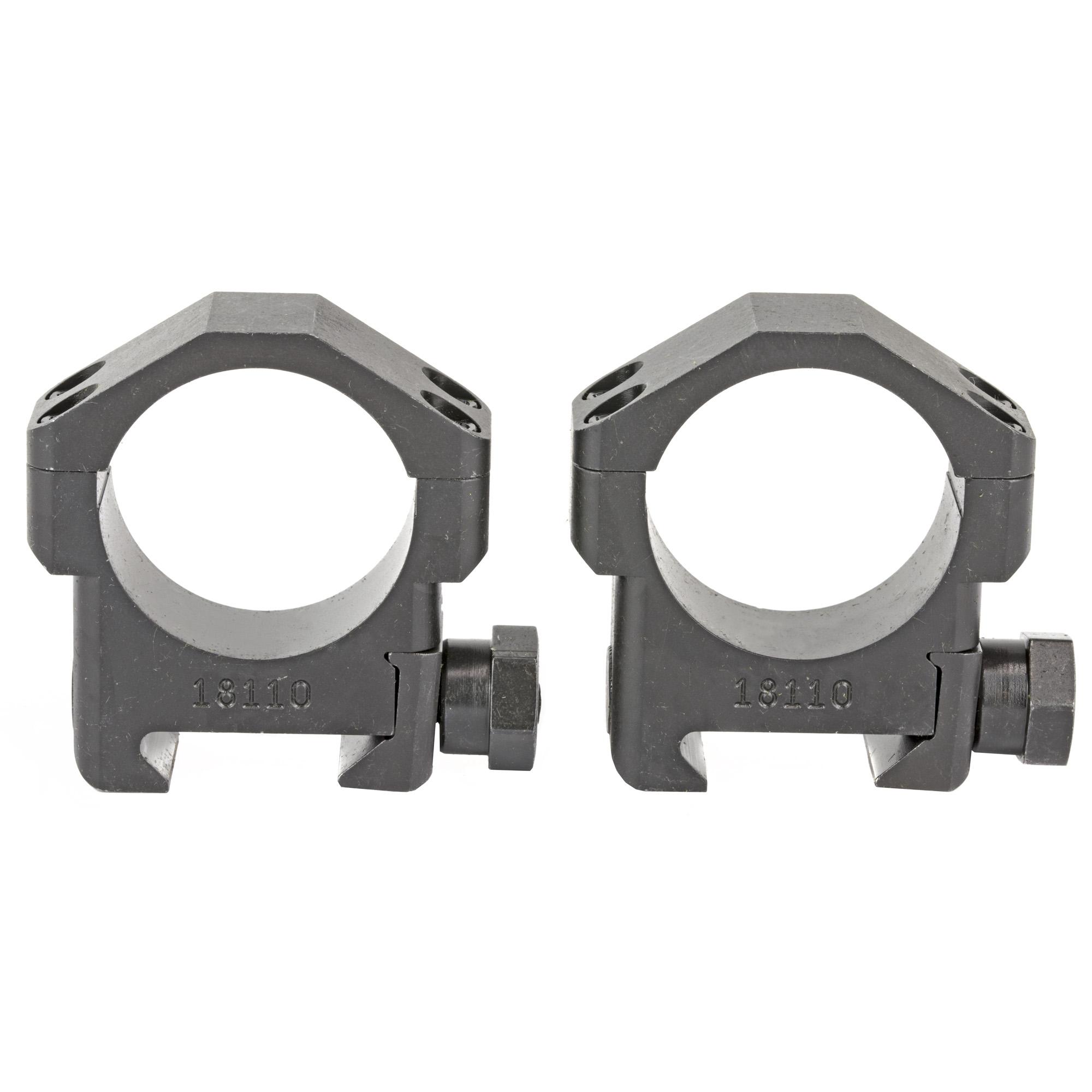 Badger 30mm Scope Ring Med