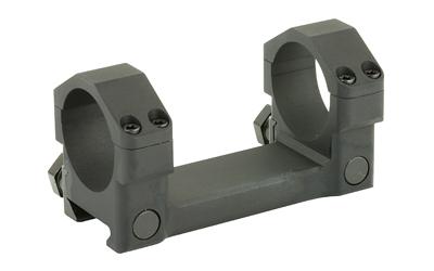 Badger 30mm 1 Piece Mnt Med Alloy