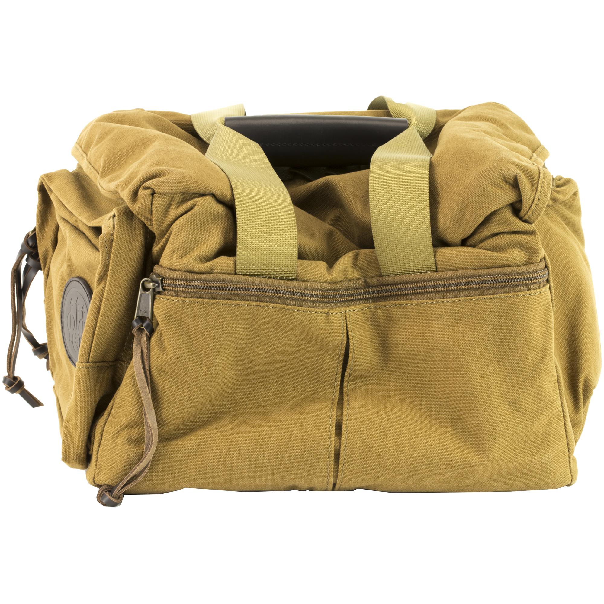 Beretta Waxwear Field Bag Fde