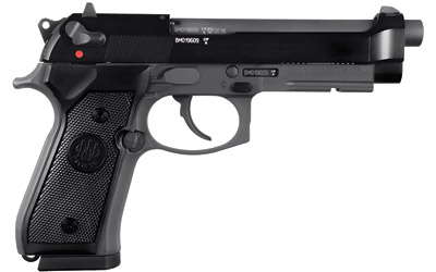 Beretta 92fsr Sniper Gray 22lr 1-15d