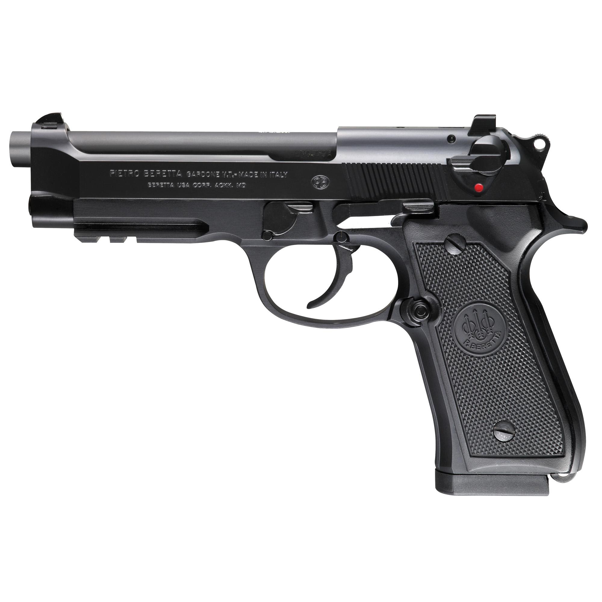 "Beretta 96a1 40sw 4.9"" Bl 3-10rd"