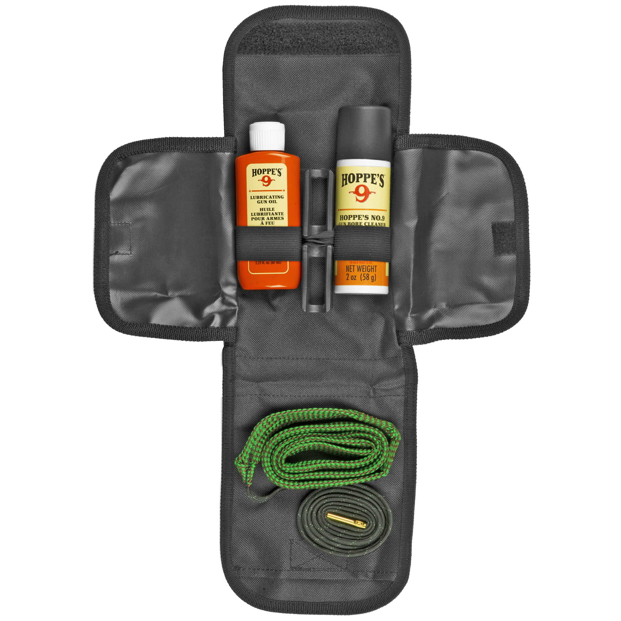 Boresnake Rifle Field Kit .22cal
